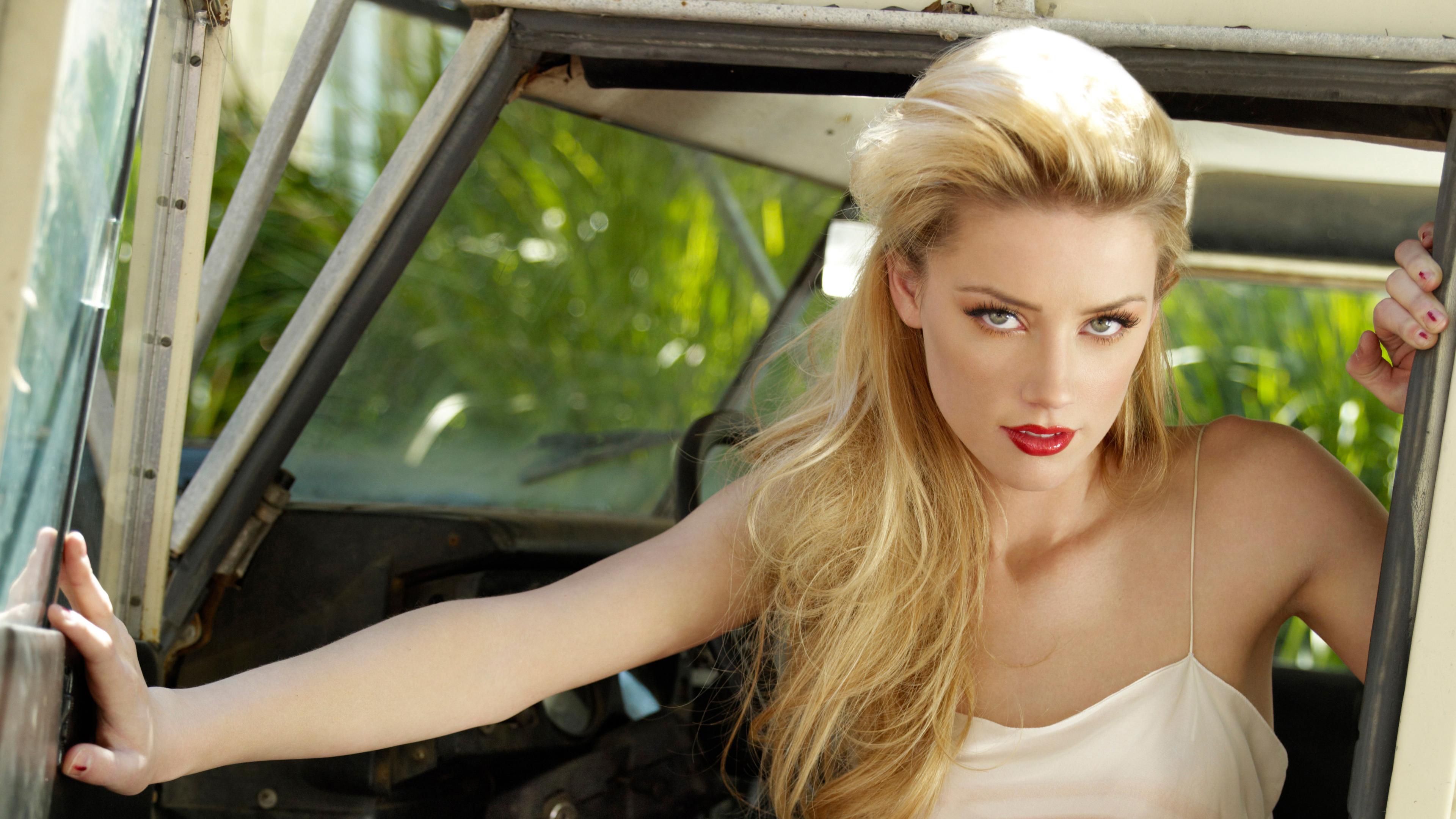 Amber Heard Aquaman Hd