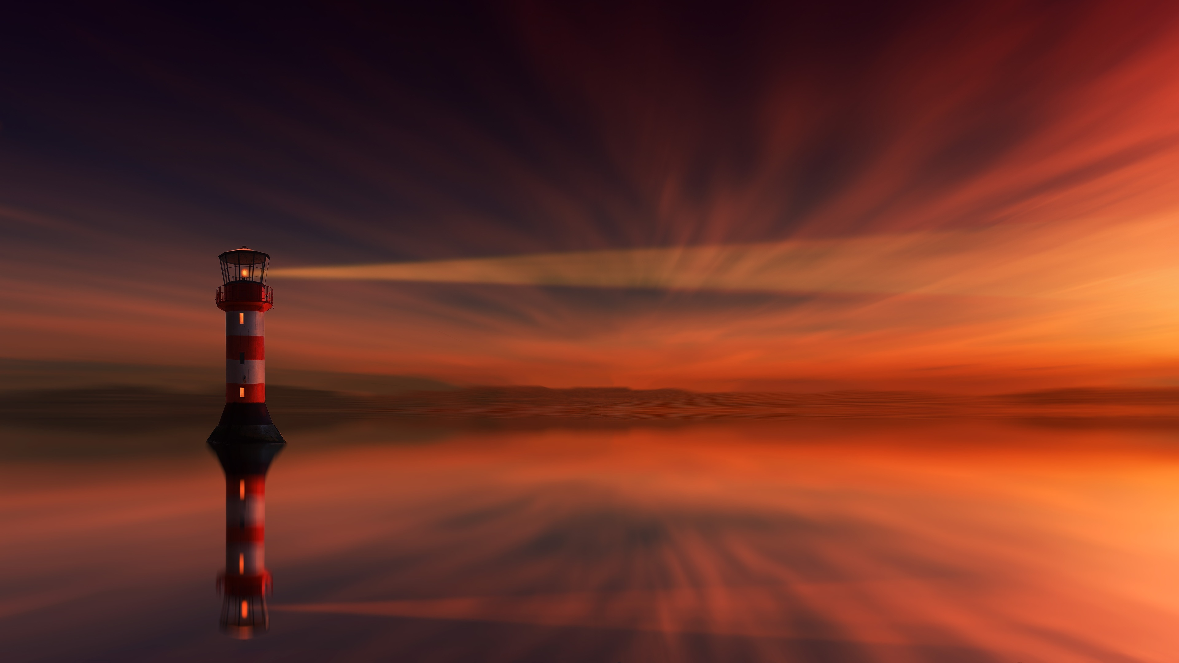 4k lighthouse 1540136468 - 4k Lighthouse - nature wallpapers, lighthouse wallpapers, hd-wallpapers, 5k wallpapers, 4k-wallpapers