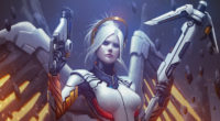 4k mercy overwatch 2018 1540755660 200x110 - 4k Mercy Overwatch 2018 - xbox games wallpapers, ps games wallpapers, pc games wallpapers, overwatch wallpapers, mercy overwatch wallpapers, hd-wallpapers, games wallpapers, digital art wallpapers, deviantart wallpapers, artwork wallpapers, artist wallpapers, 4k-wallpapers
