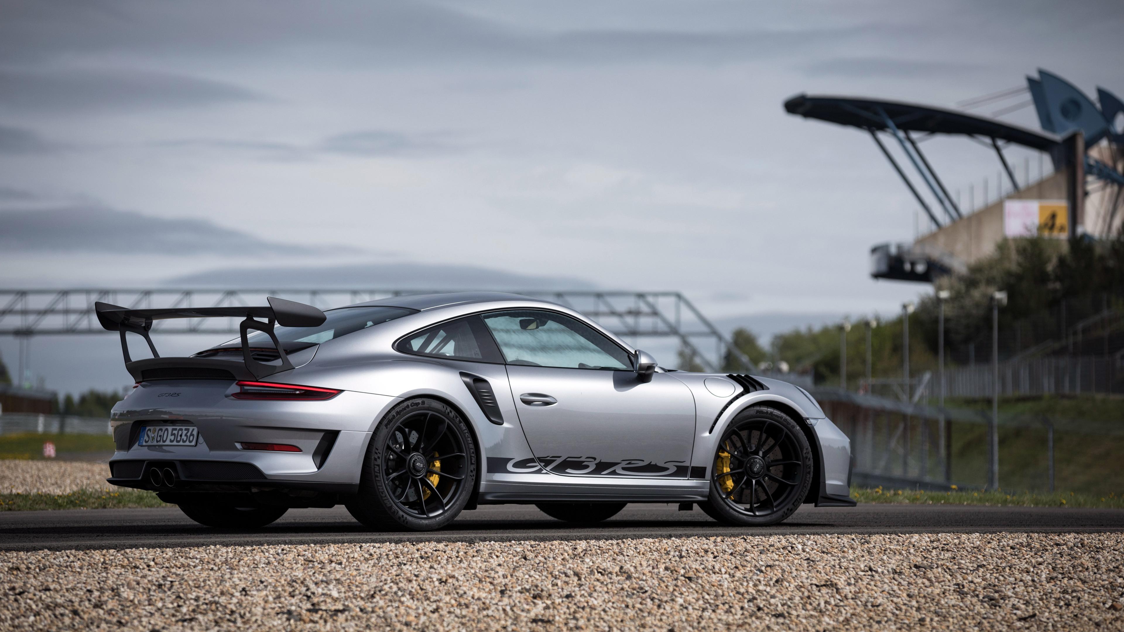 4k porsche 911 gt3 rs 1539110882 - 4k Porsche 911 GT3 RS - porsche wallpapers, porsche 911 wallpapers, hd-wallpapers, cars wallpapers, 4k-wallpapers, 2018 cars wallpapers