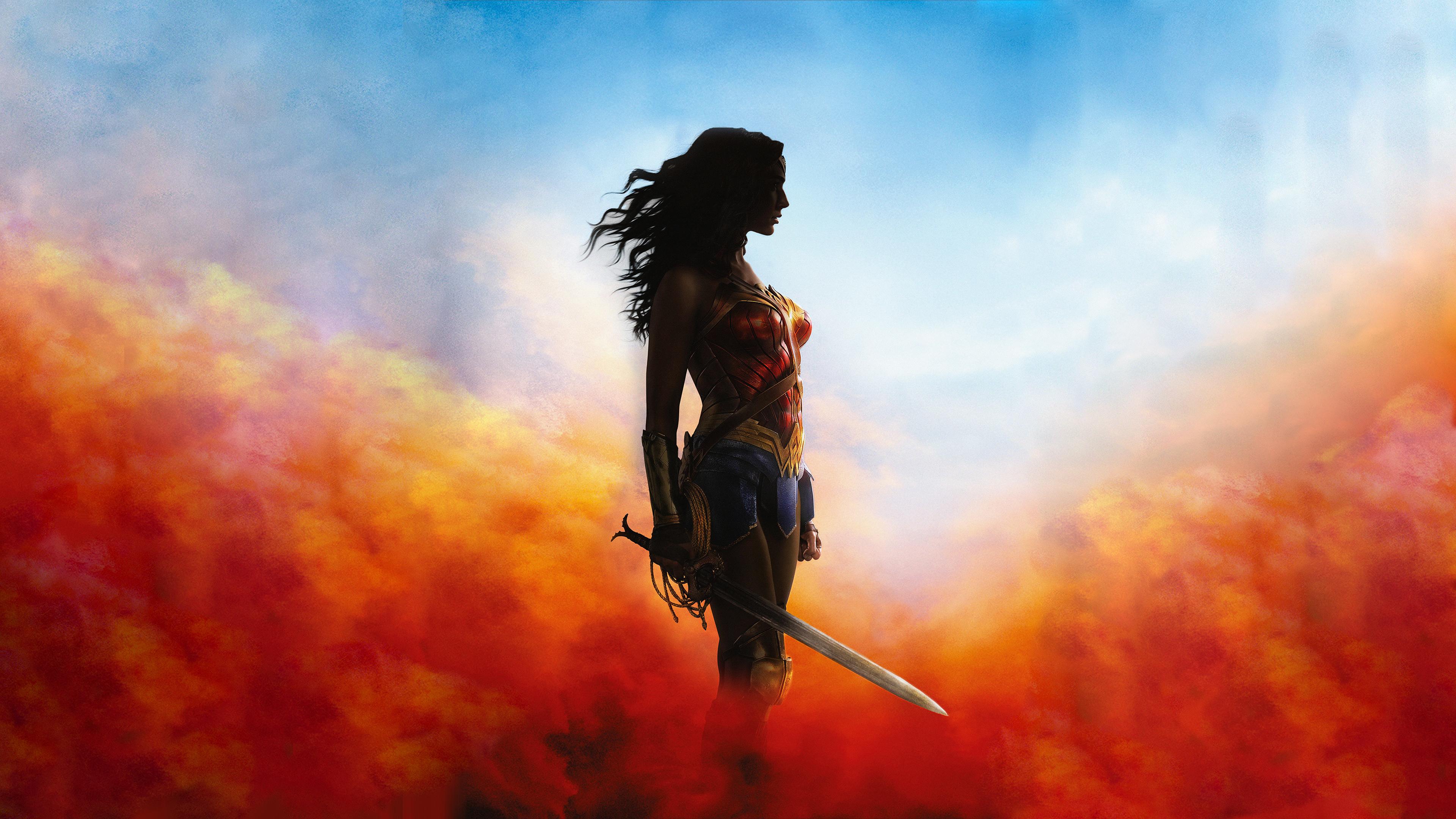 4k wonder woman 2018 1539978738 - 4k Wonder Woman 2018 - wonder woman wallpapers, superheroes wallpapers, hd-wallpapers, 4k-wallpapers