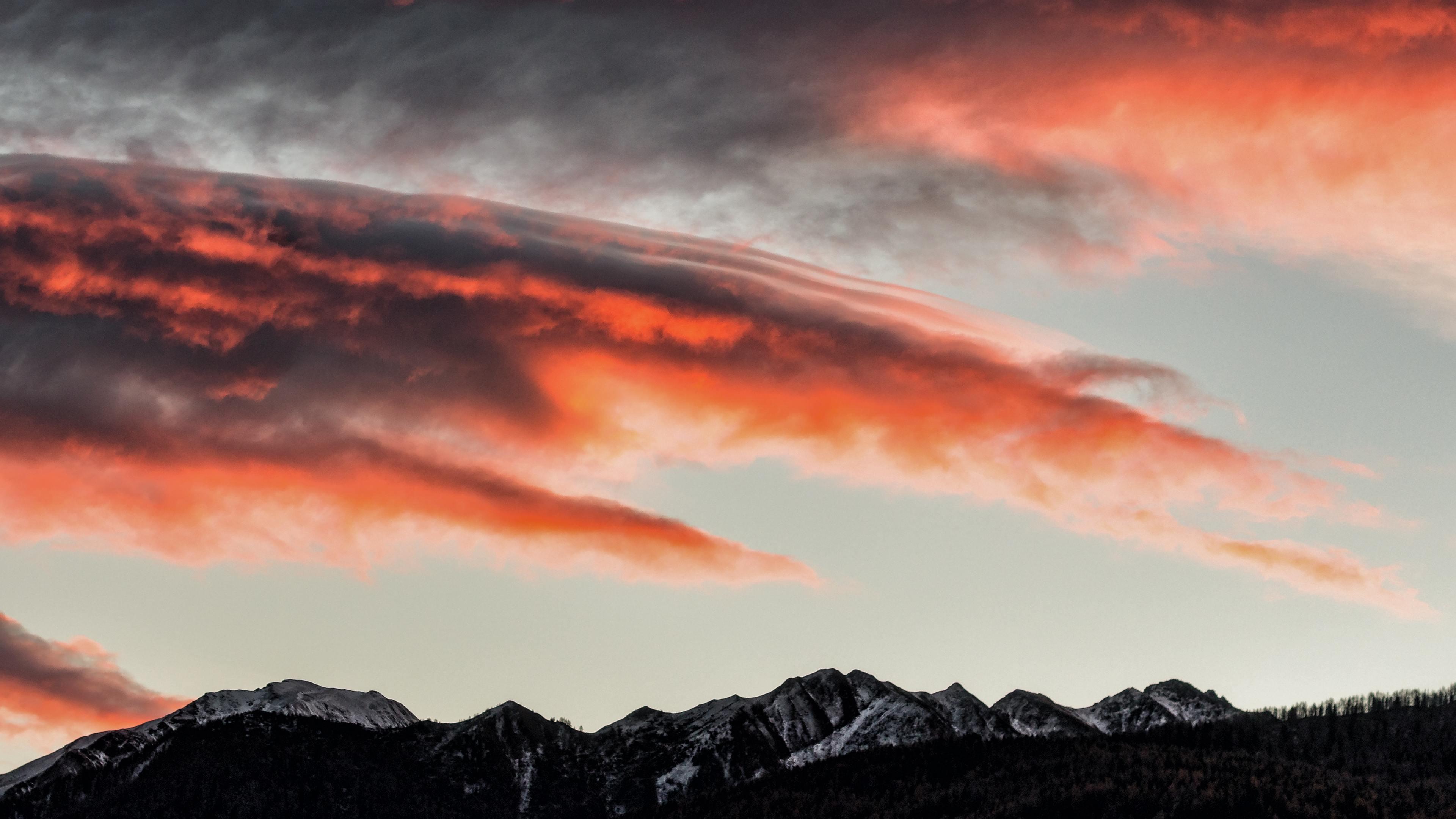 5k dusk dawn clouds 4k 1540137264 - 5k Dusk Dawn Clouds 4k - nature wallpapers, dusk wallpapers, dawn wallpapers, clouds wallpapers, 5k wallpapers, 4k-wallpapers