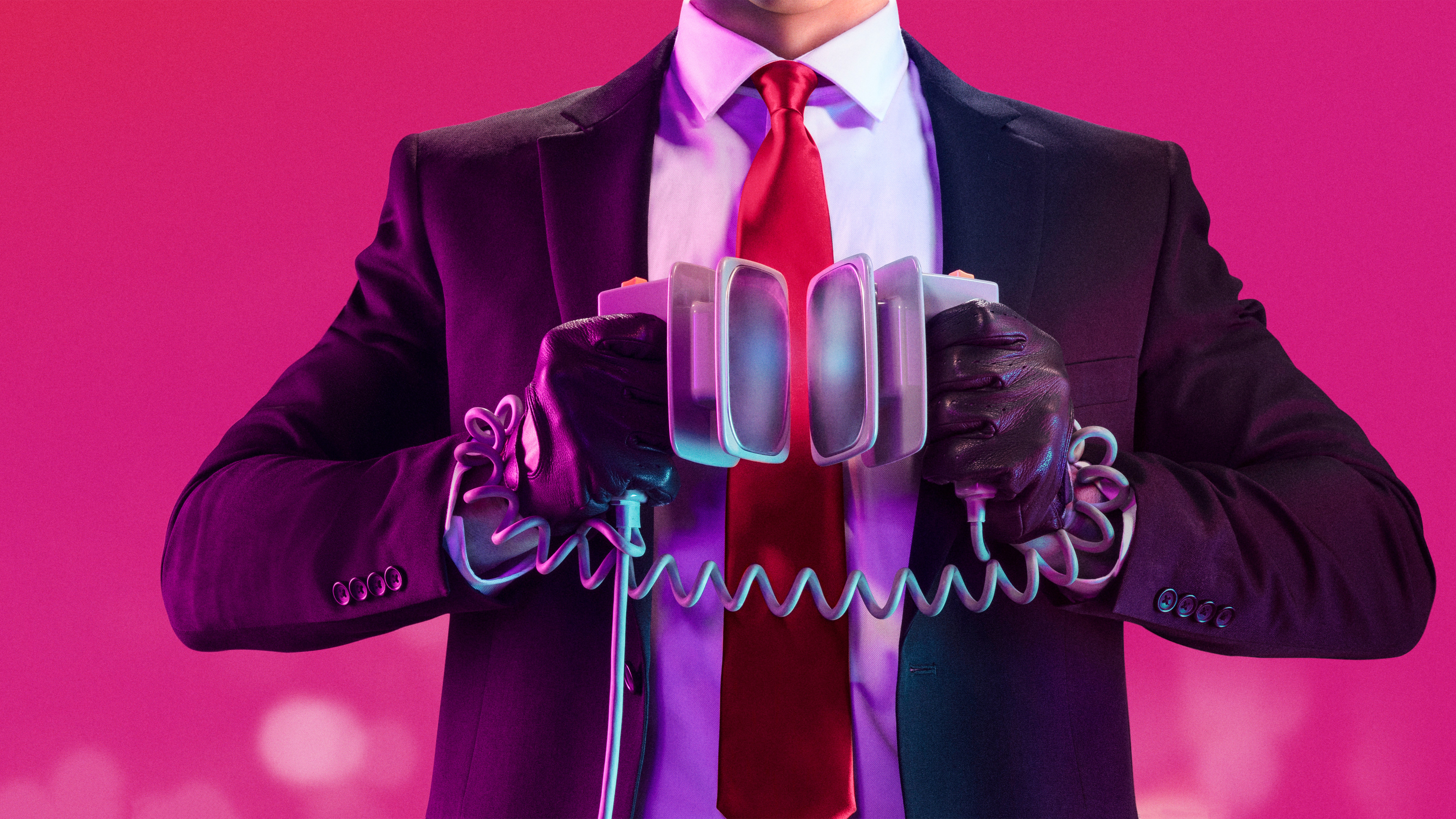 Wallpaper 4k 5k Hitman 2 2018 Games Wallpapers 4k Wallpapers 5k