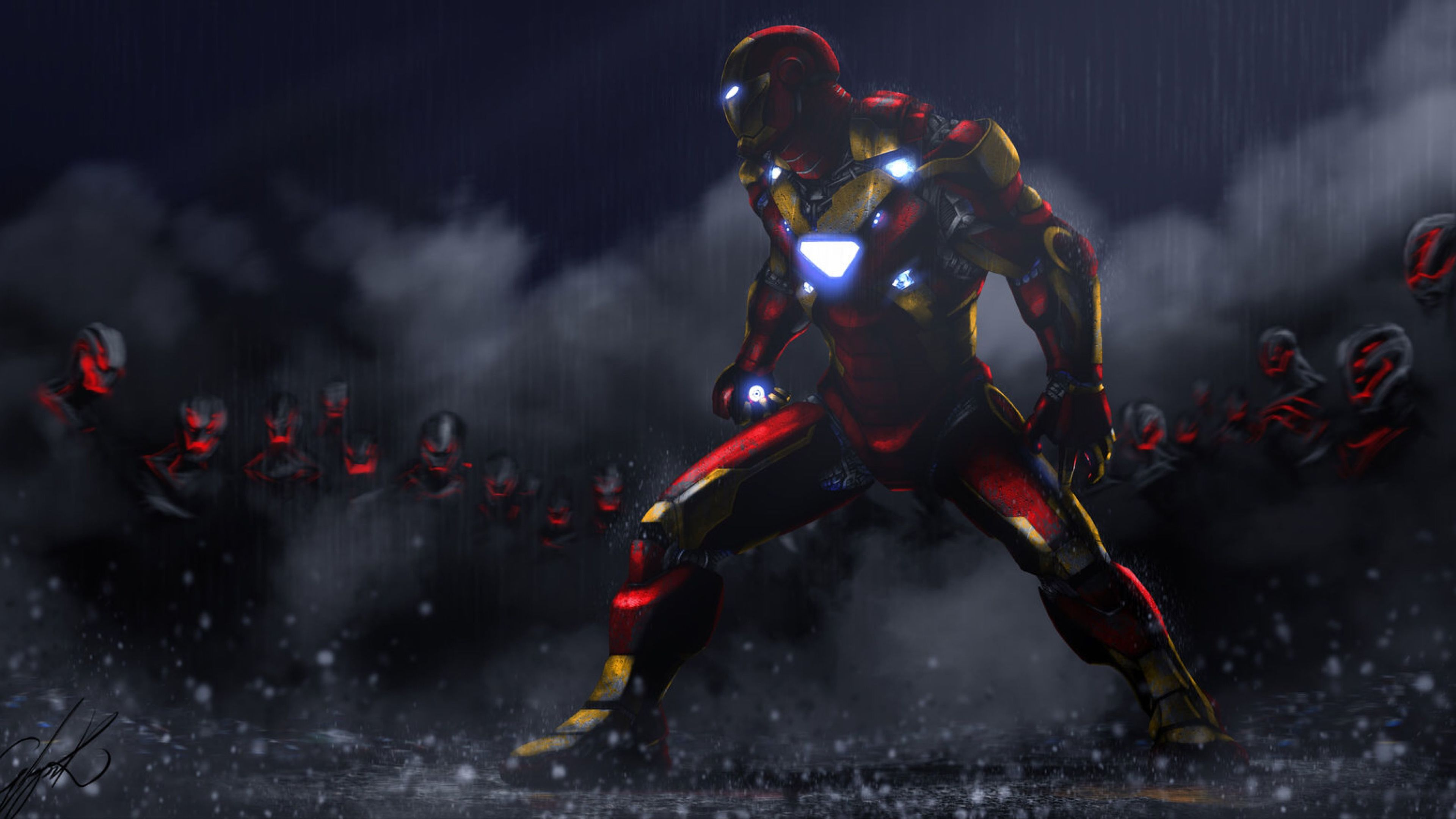 5k iron man 2018 1538786560 - 5k Iron Man 2018 - superheroes wallpapers, iron man wallpapers, hd-wallpapers, digital art wallpapers, artwork wallpapers, art wallpapers, 5k wallpapers, 4k-wallpapers