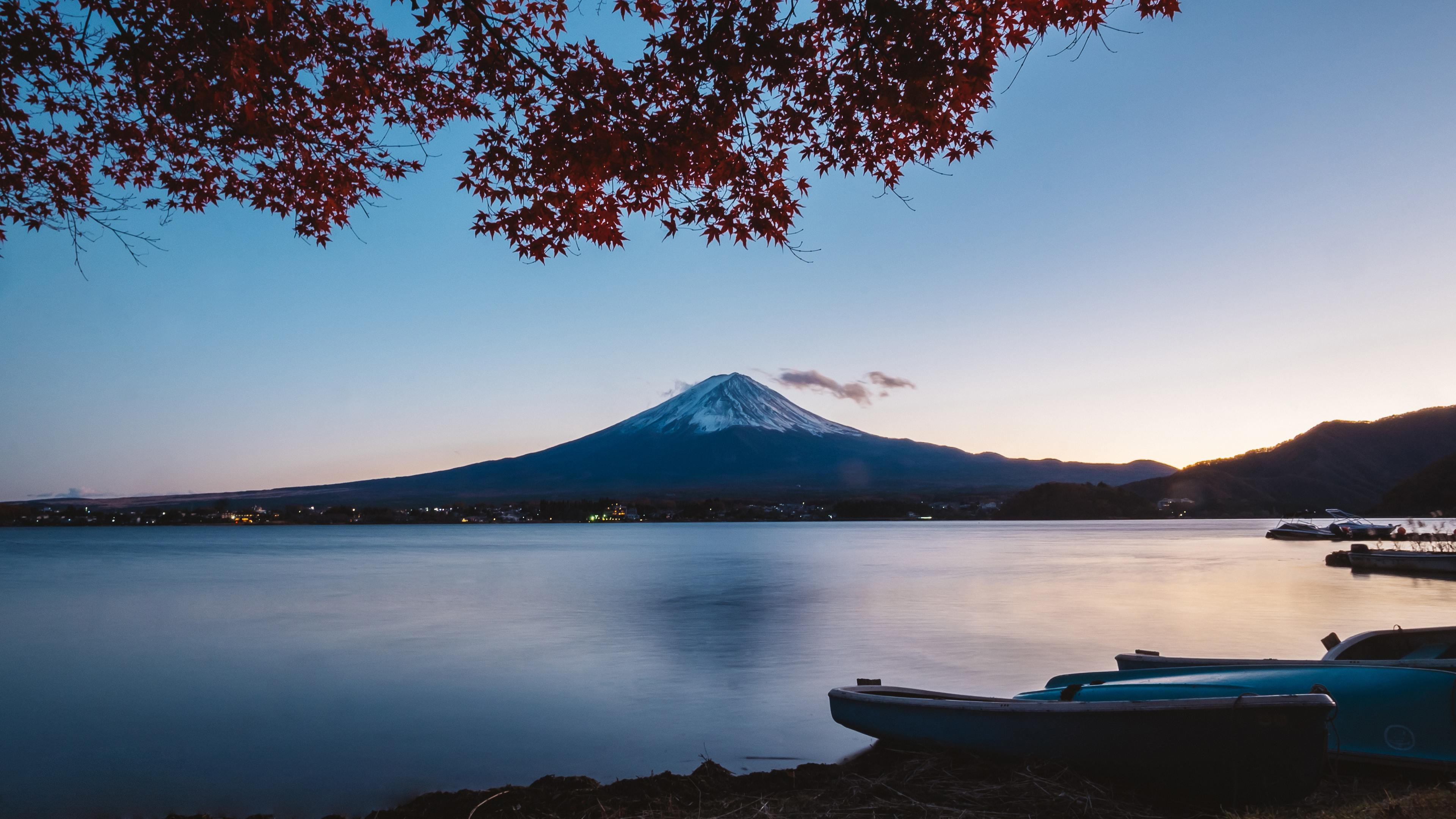 5k mount fuji 1540141563 - 5k Mount Fuji - nature wallpapers, mountains wallpapers, mount fuji wallpapers, hd-wallpapers, 5k wallpapers, 4k-wallpapers