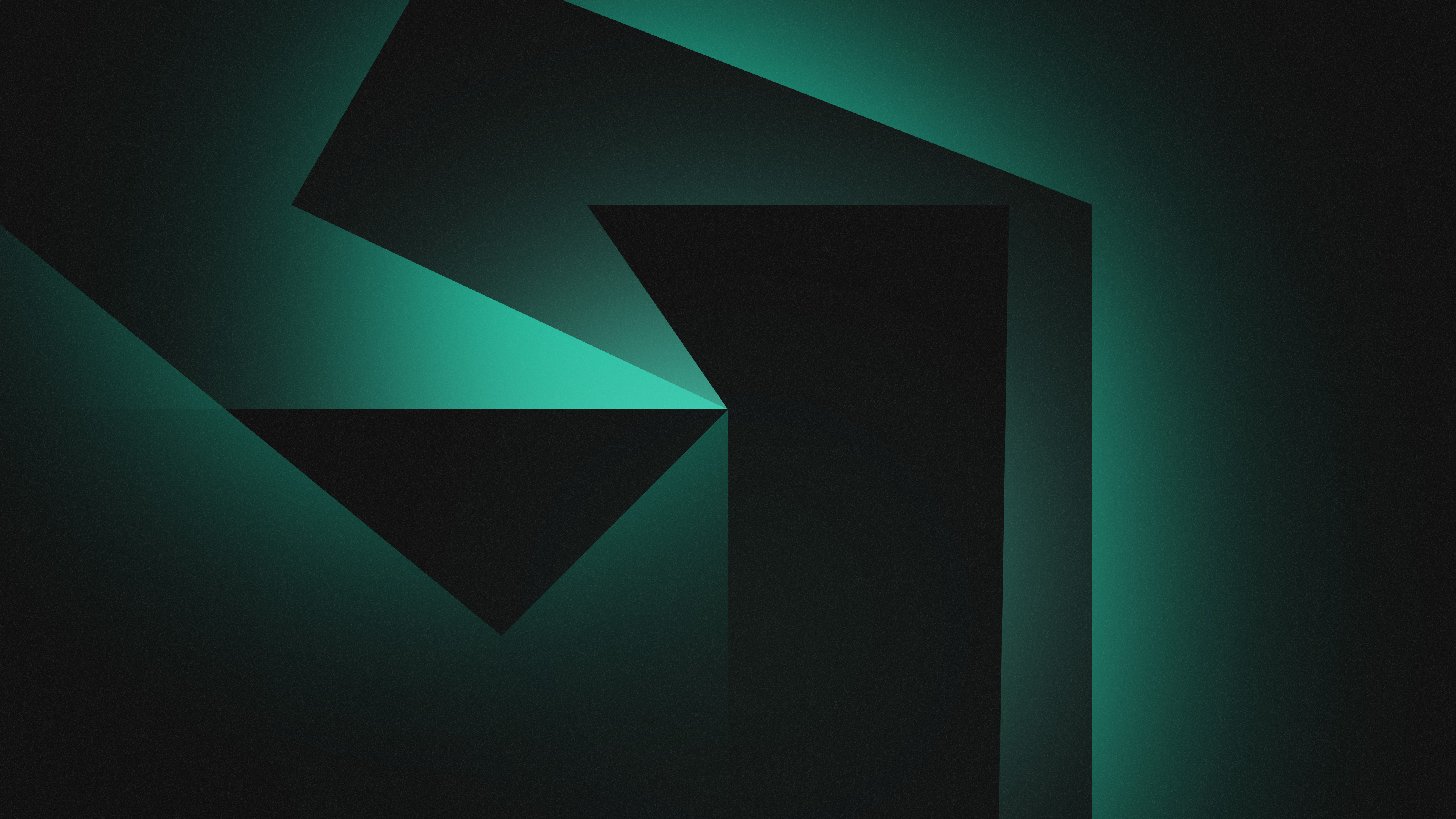 abstract 4k shapes blue side 1539371379 - Abstract 4k Shapes Blue Side - shapes wallpapers, hd-wallpapers, graphics wallpapers, dark wallpapers, behance wallpapers, abstract wallpapers, 4k-wallpapers