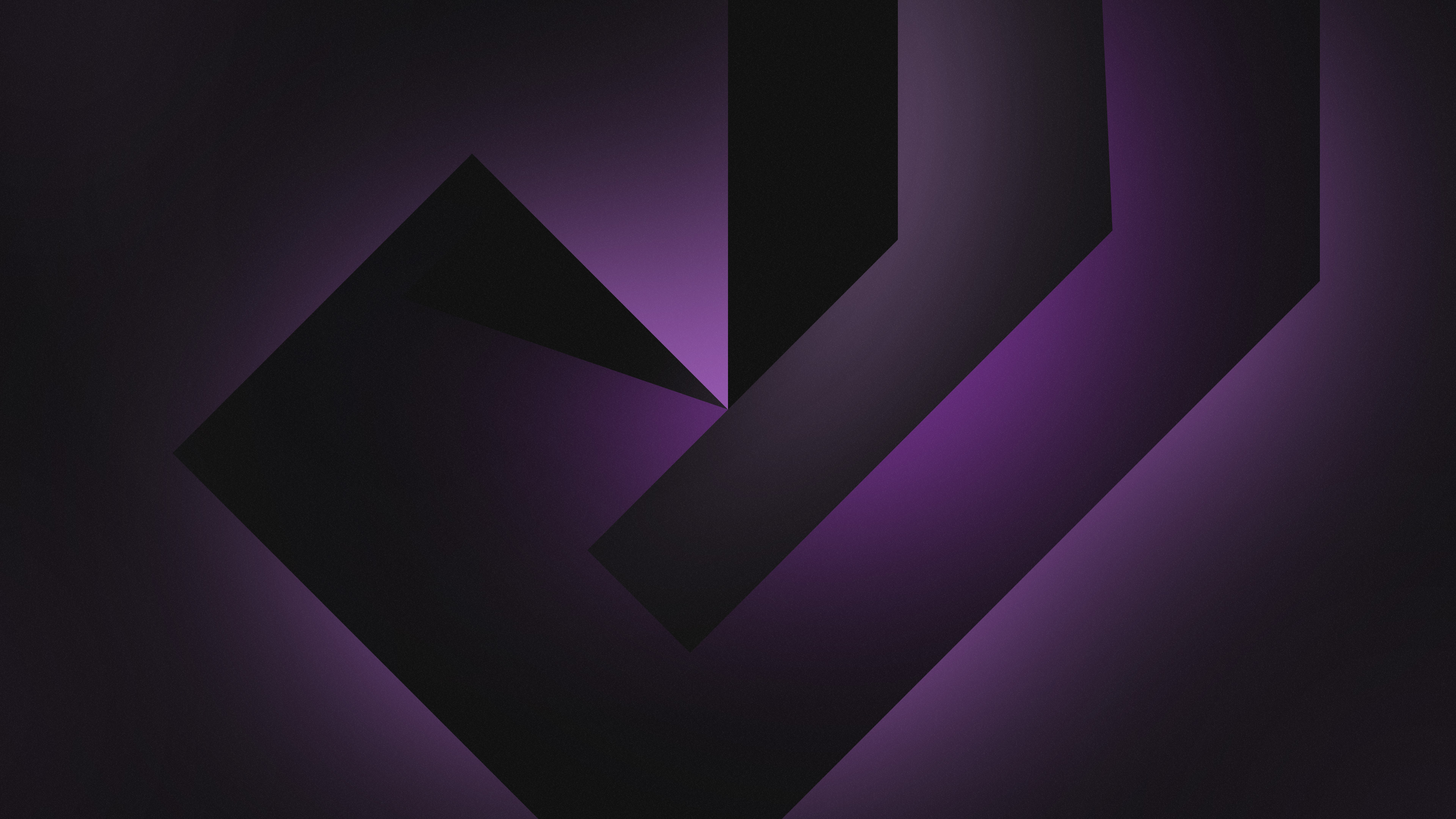 abstract dark purple 4k 1539371377 - Abstract Dark Purple 4k - shapes wallpapers, hd-wallpapers, graphics wallpapers, dark wallpapers, behance wallpapers, abstract wallpapers, 4k-wallpapers
