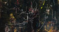 abstraction stains lines paint 4k 1539369519 200x110 - abstraction, stains, lines, paint 4k - stains, Lines, Abstraction