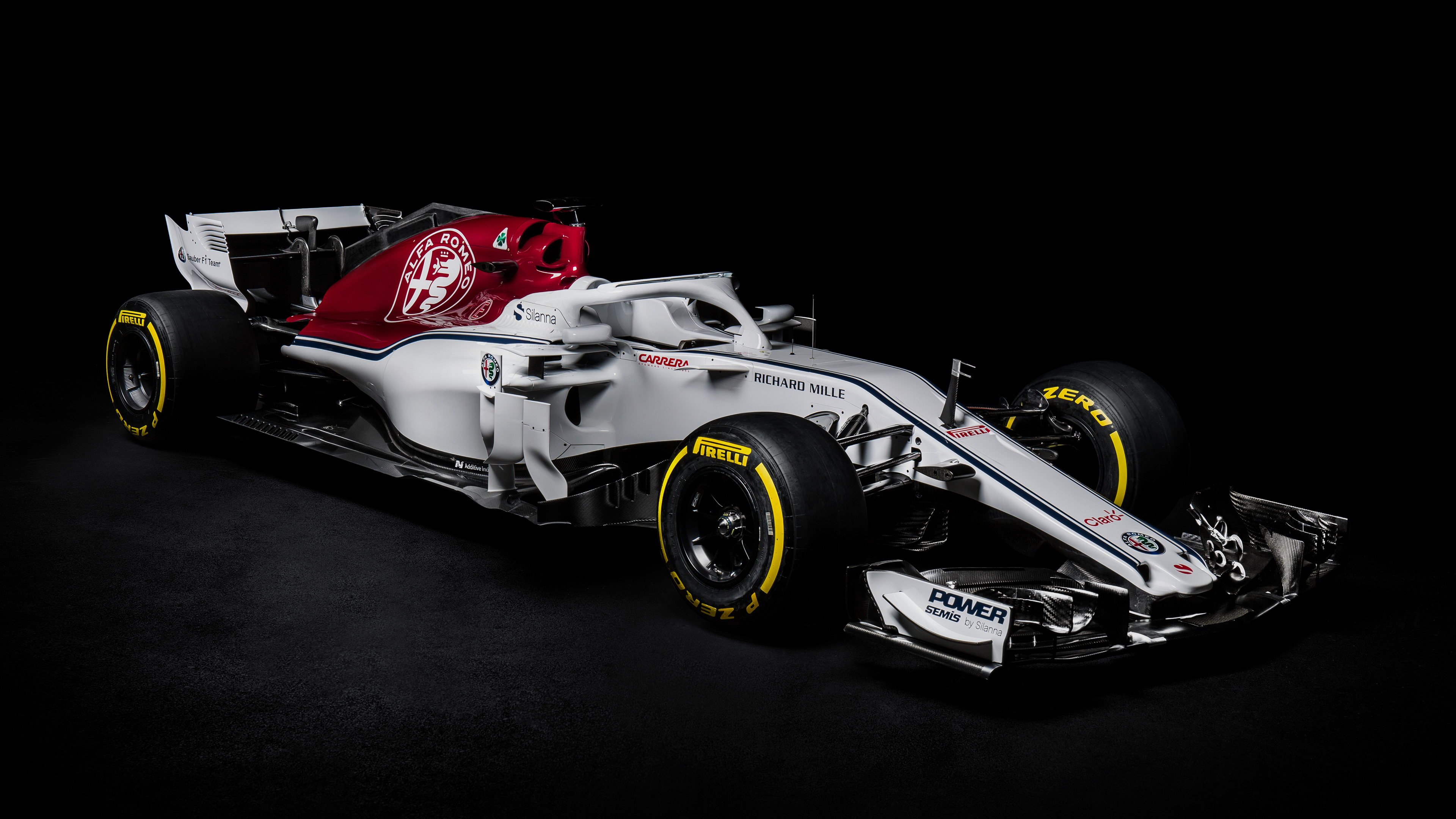 alfa romeo sauber f1 f1 2018 4k 1539792845 - Alfa Romeo Sauber F1 F1 2018 4k - track wallpapers, racing wallpapers, f1 wallpapers, cars wallpapers, 4k-wallpapers, 2018 games wallpapers