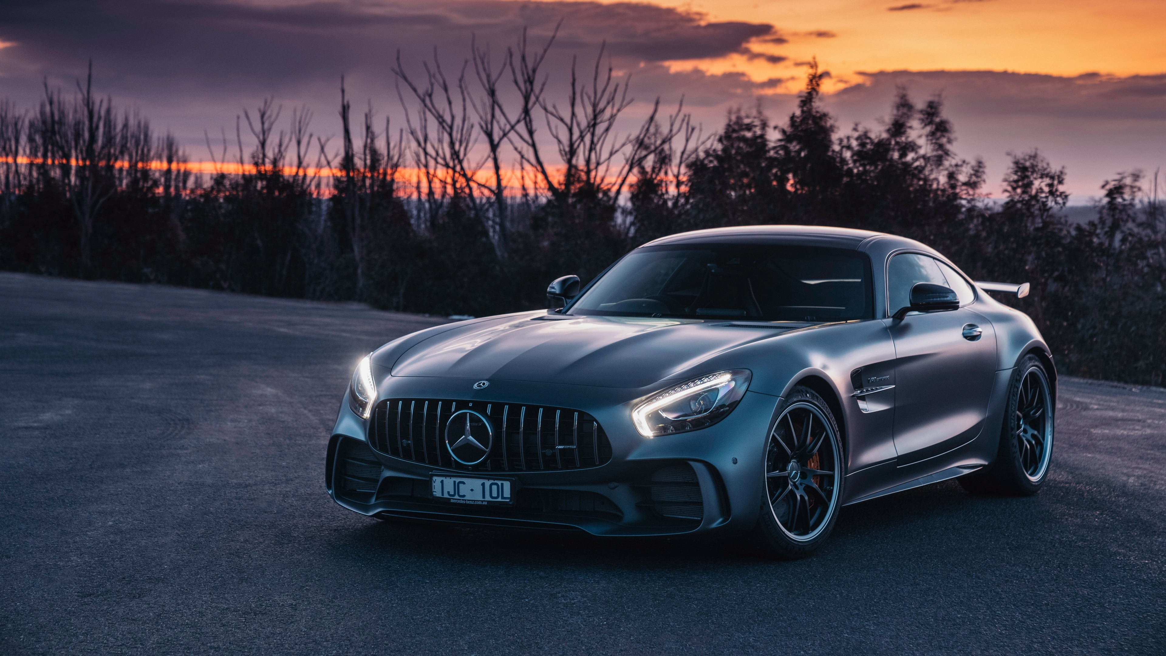 amg gtr mercedes benz 2018 1539109138 - AMG GTR Mercedes Benz 2018 - mercedes wallpapers, mercedes benz wallpapers, hd-wallpapers, cars wallpapers, amg wallpapers, 4k-wallpapers, 2018 cars wallpapers