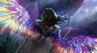 angel colorful wings 4k 1540749783 200x110 - Angel Colorful Wings 4k - wings wallpapers, hd-wallpapers, digital art wallpapers, deviantart wallpapers, colorful wallpapers, artwork wallpapers, artist wallpapers, angel wallpapers, 5k wallpapers, 4k-wallpapers