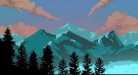 appalachia mountain 4k illustration 1540755871 200x110 - Appalachia Mountain 4k Illustration - illustration wallpapers, hd-wallpapers, digital art wallpapers, artwork wallpapers, artist wallpapers, 8k wallpapers, 4k-wallpapers