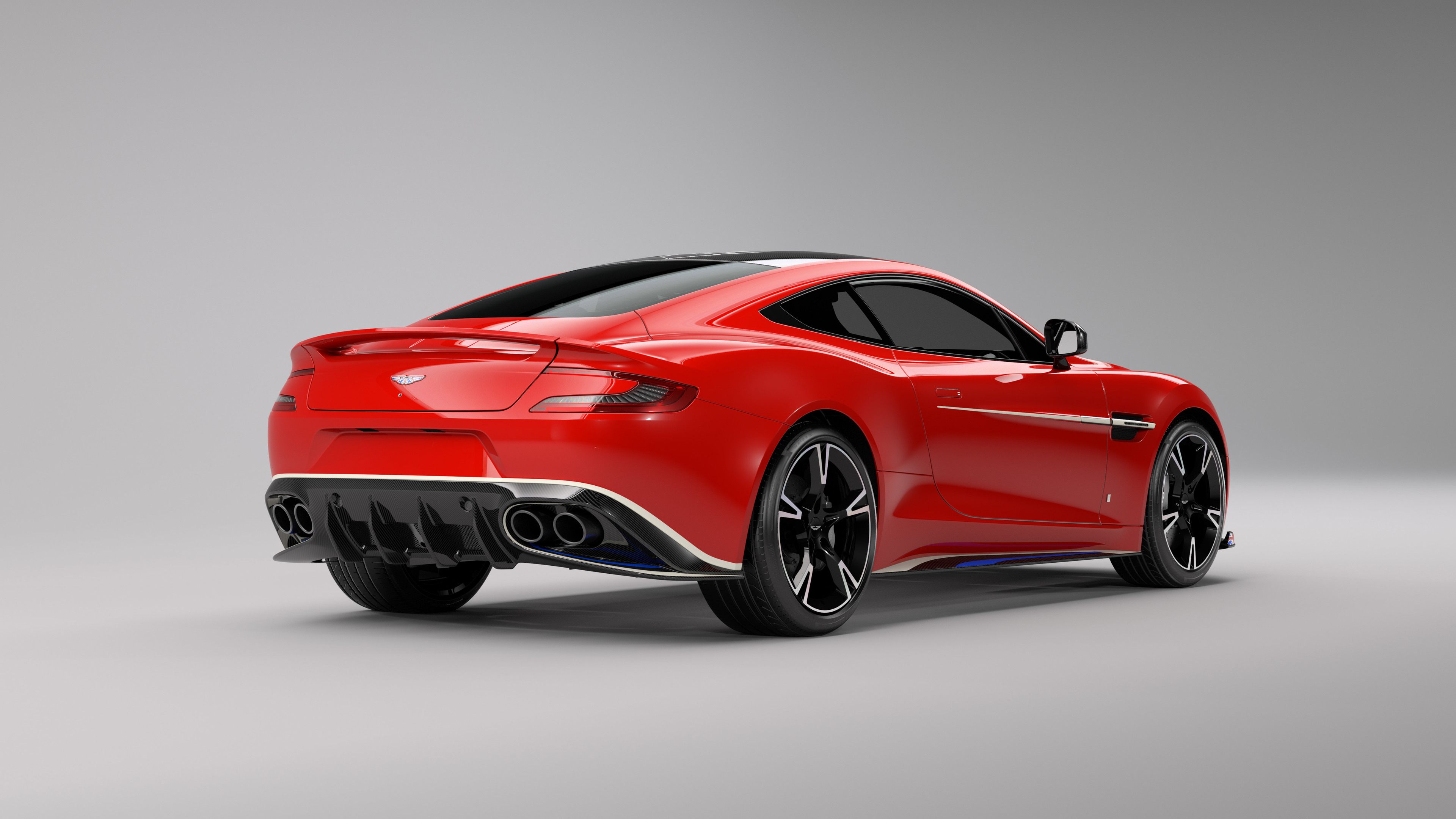 aston martin vanquish s red arrows edition 2017 1539105163 - Aston Martin Vanquish S Red Arrows Edition 2017 - hd-wallpapers, cars wallpapers, aston martin wallpapers, 5k wallpapers, 4k-wallpapers, 2017 cars wallpapers