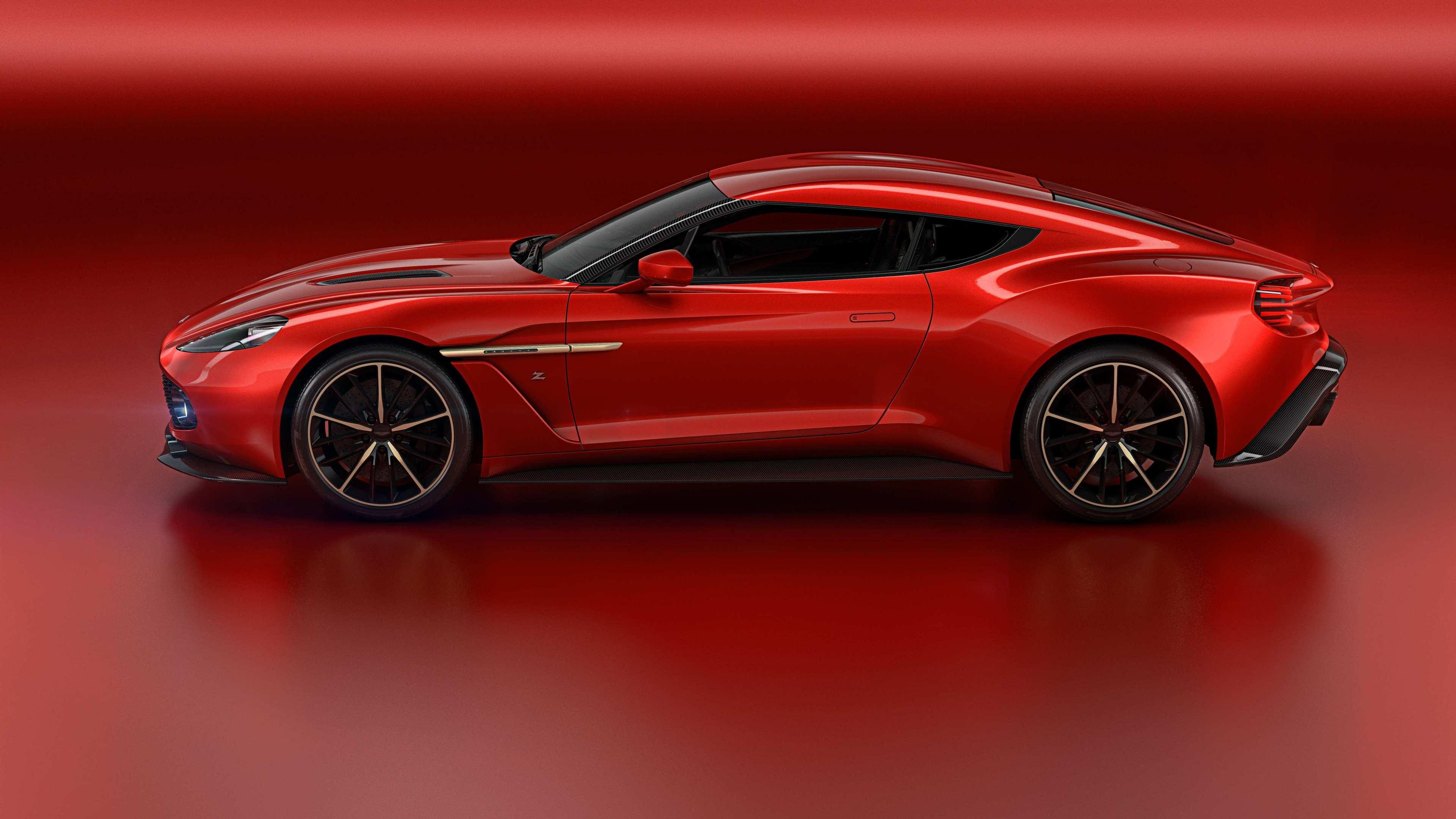 aston martin vanquish zagato concept 1539104572 - Aston Martin Vanquish Zagato Concept - red wallpapers, concept cars wallpapers, cars wallpapers, aston martin wallpapers