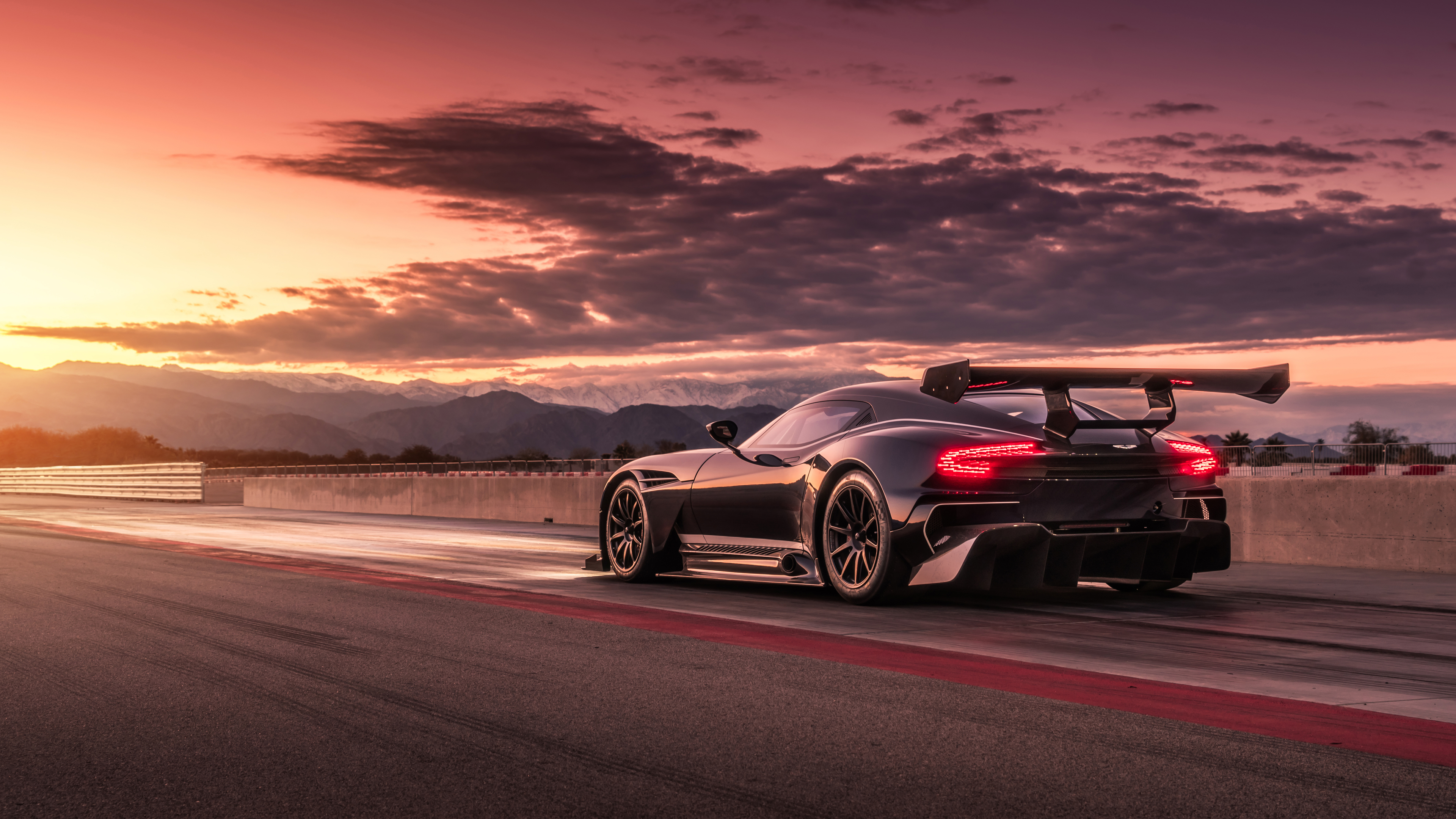 Aston Martin Vulcan 8k Hd-wallpapers, Cars Wallpapers