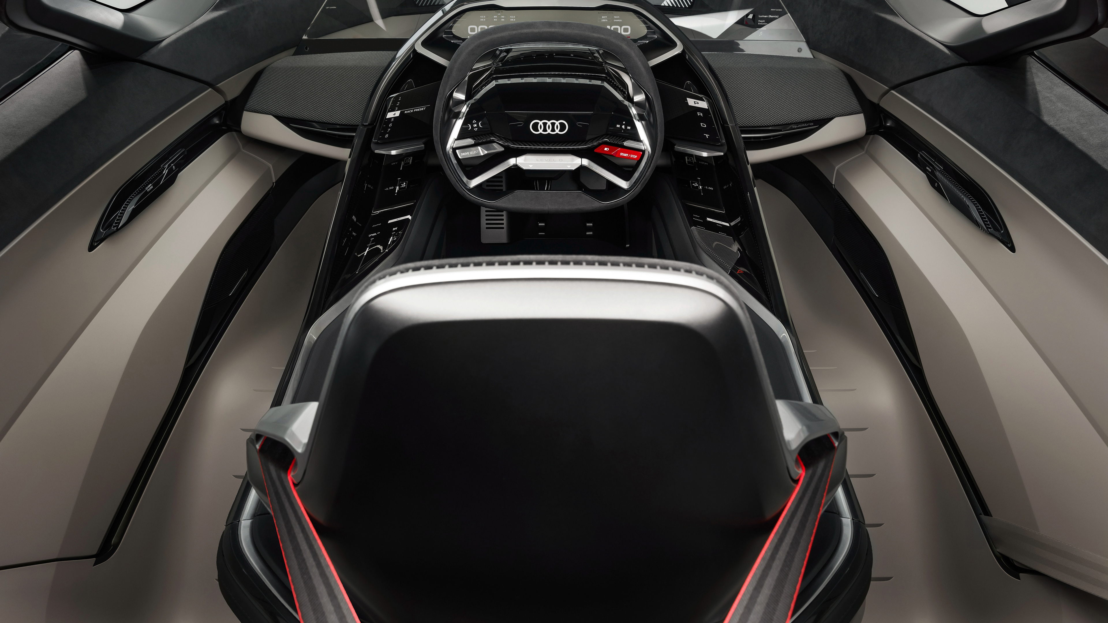 audi pb 18 e tron 2018 interior 1539113941 - Audi PB 18 E Tron 2018 Interior - hd-wallpapers, concept cars wallpapers, audi wallpapers, audi e tron wallpapers, 4k-wallpapers, 2018 cars wallpapers