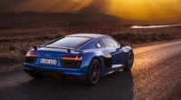 audi r8 v10 blue side view 4k 1538937571 200x110 - audi, r8, v10, blue, side view 4k - V10, r8, Audi
