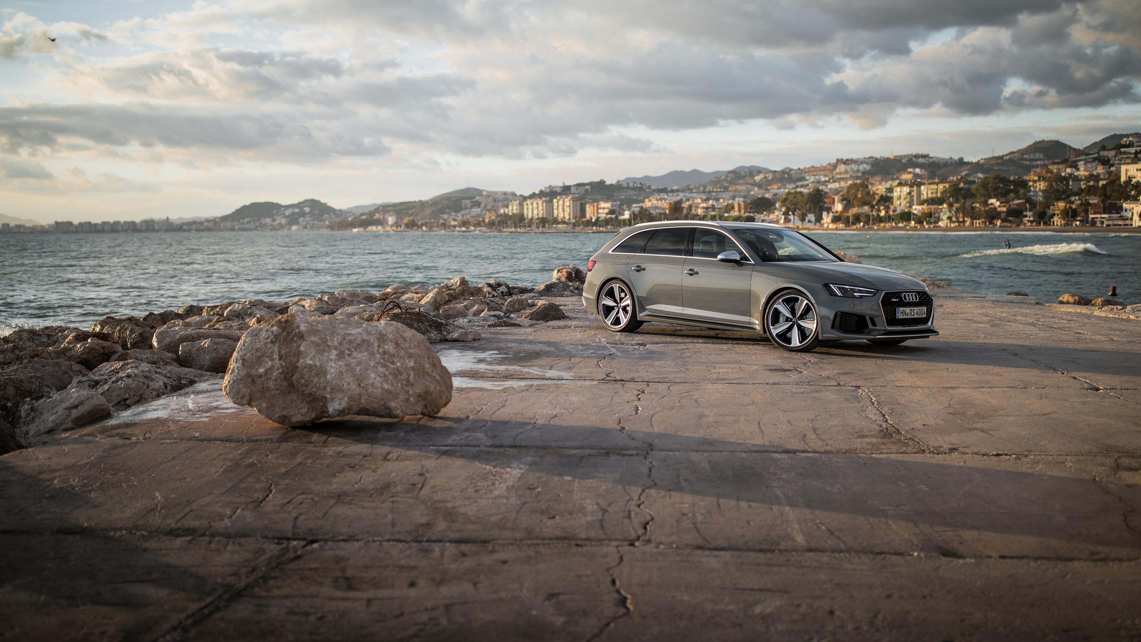 audi rs4 avant 4k 1539108559 - Audi RS4 Avant 4k - hd-wallpapers, cars wallpapers, audi wallpapers, audi rs 4 avant wallpapers, 4k-wallpapers, 2017 cars wallpapers