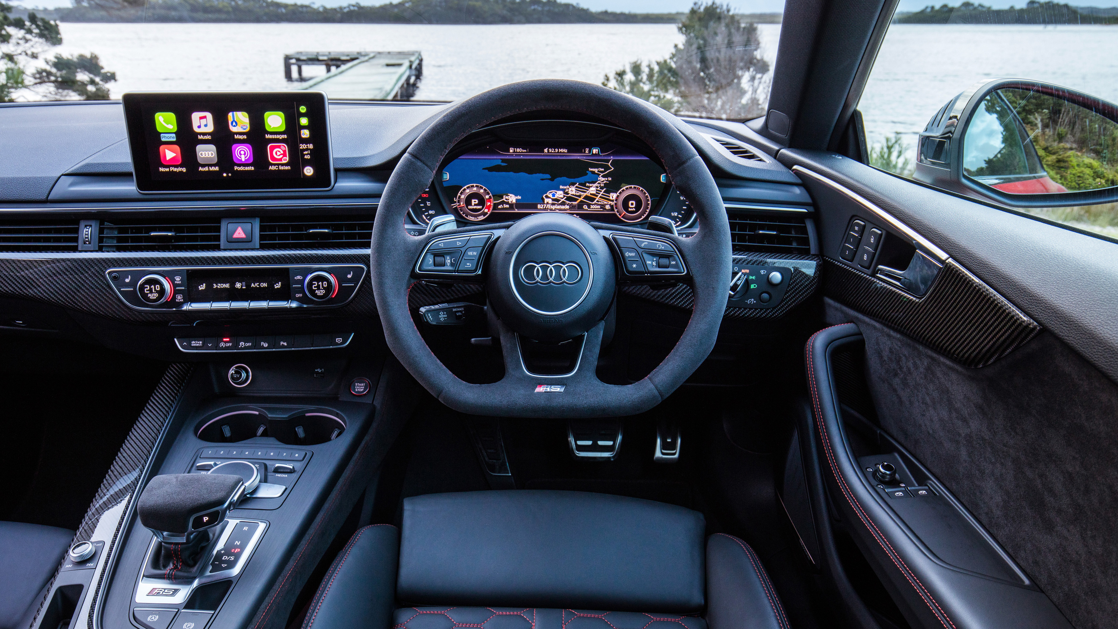 audi rs5 coupe interior 4k 1539108747 - Audi Rs5 Coupe Interior 4k - interior wallpapers, hd-wallpapers, cars wallpapers, audi wallpapers, audi rs5 wallpapers, 4k-wallpapers