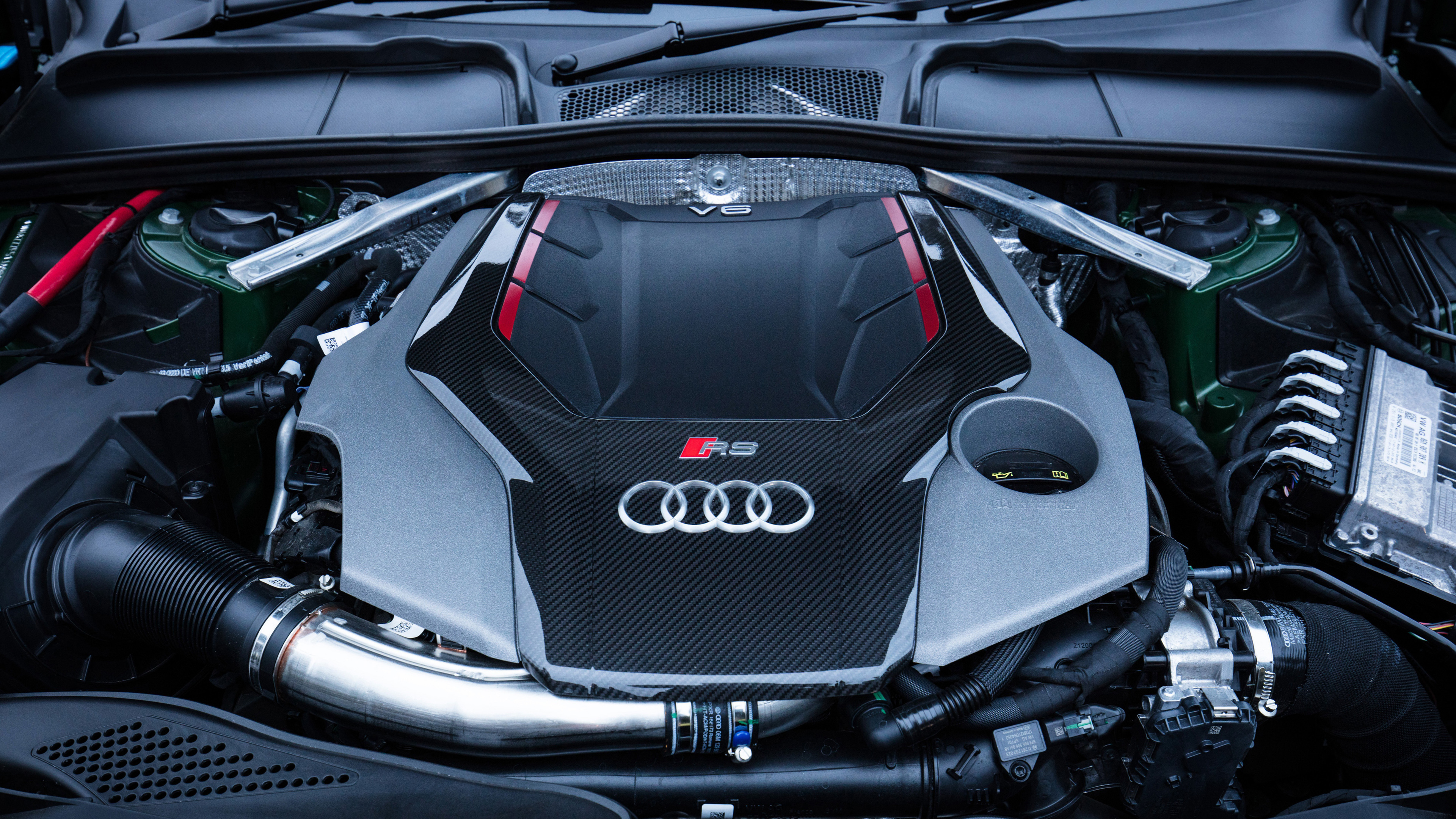 audi rs5 engine 1539108871 - Audi Rs5 Engine - speedometer wallpapers, interior wallpapers, hd-wallpapers, cars wallpapers, audi wallpapers, audi rs5 wallpapers, 4k-wallpapers