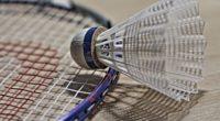 badminton racket shuttlecock 4k 1540062120 200x110 - badminton, racket, shuttlecock 4k - shuttlecock, racket, badminton