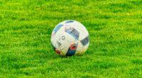 ball football lawn grass 4k 1540062334 200x110 - ball, football, lawn, grass 4k - lawn, Football, Ball
