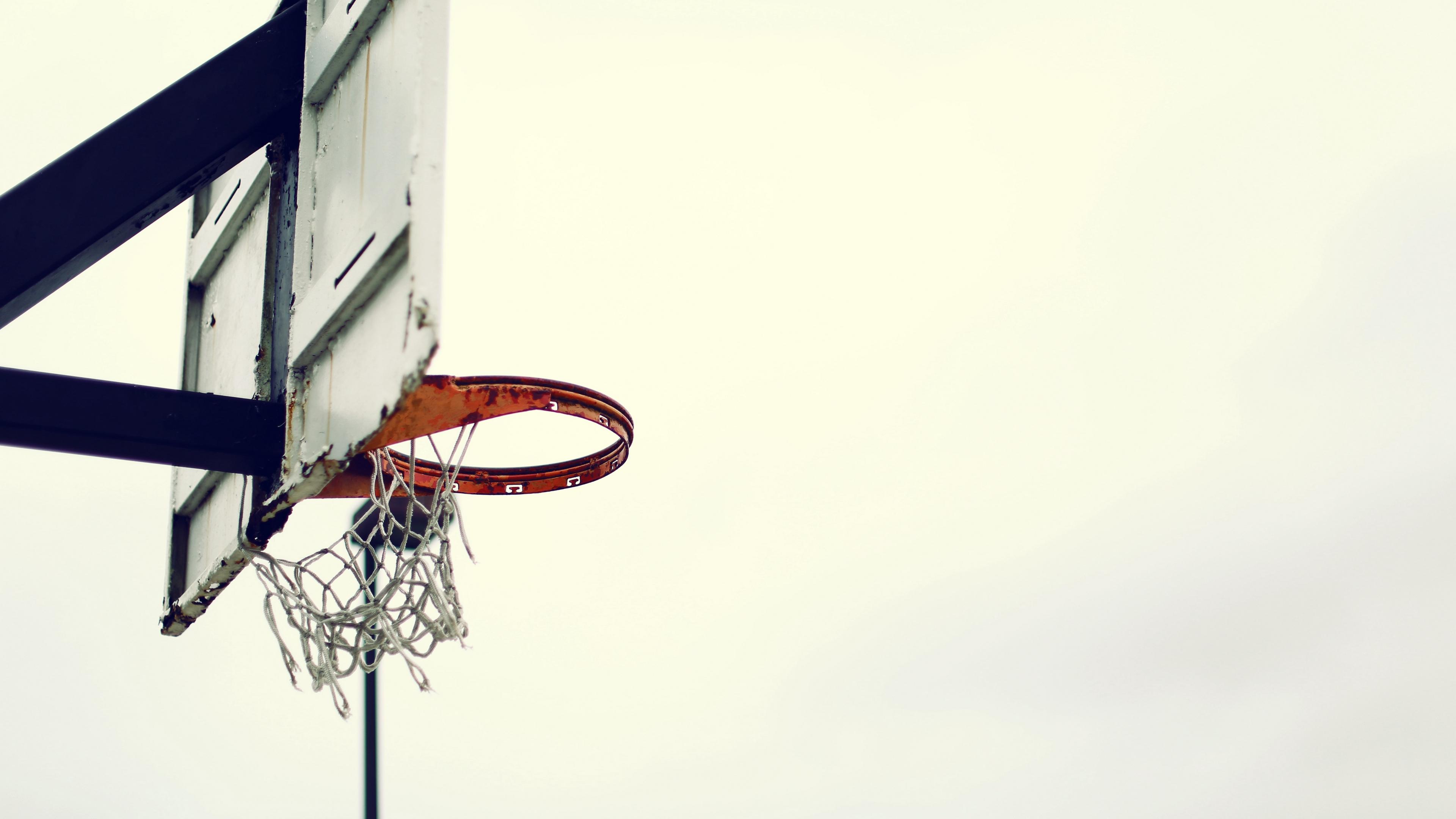 basketball board basketball net old 4k 1540062608 - basketball board, basketball net, old 4k - Old, basketball net, basketball board