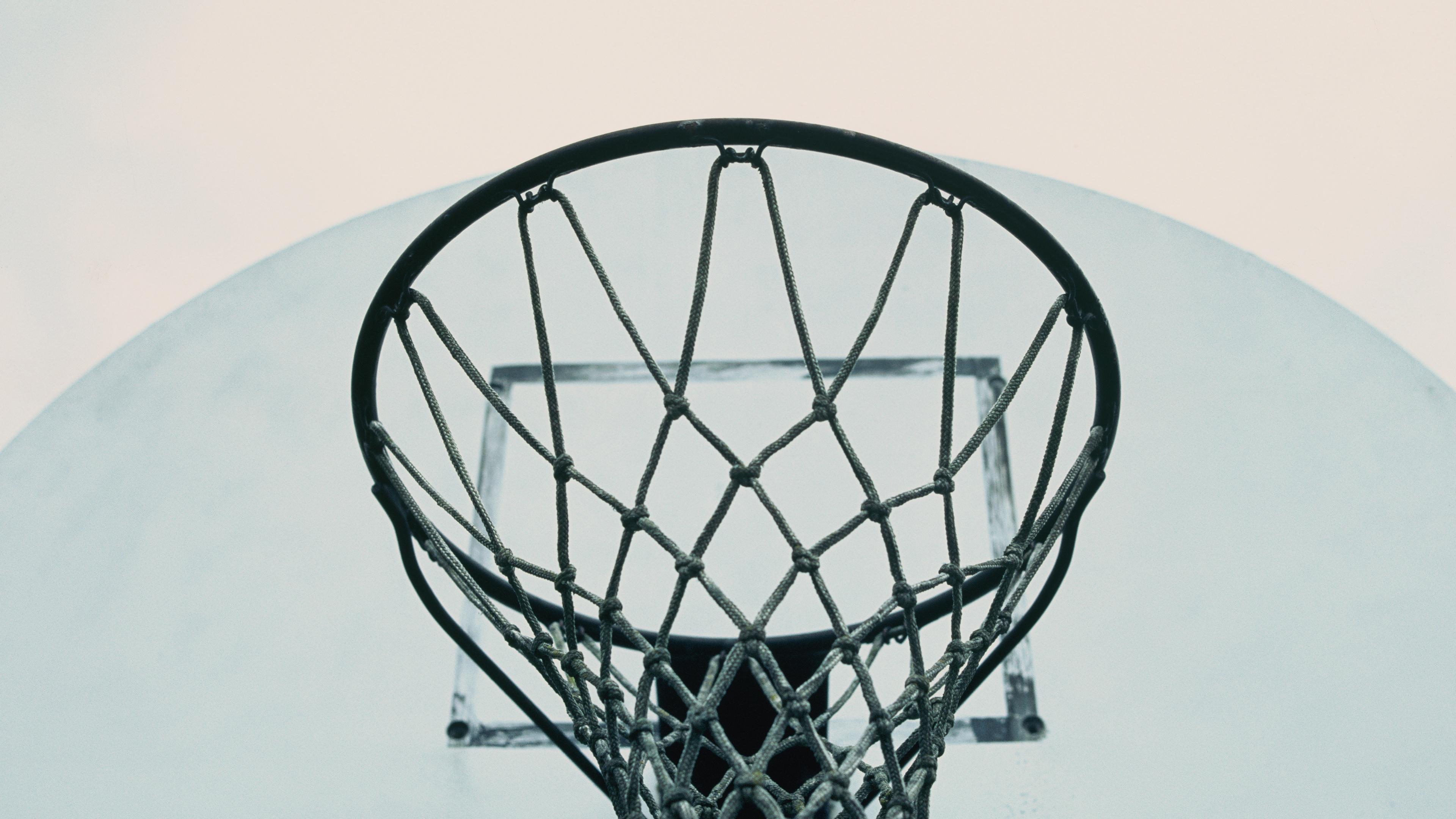 basketball net ring 4k 1540061537 - basketball, net, ring 4k - Ring, net, Basketball