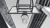basketball ring mesh bw 4k 1540063200 200x110 - basketball, ring, mesh, bw 4k - Ring, mesh, Basketball
