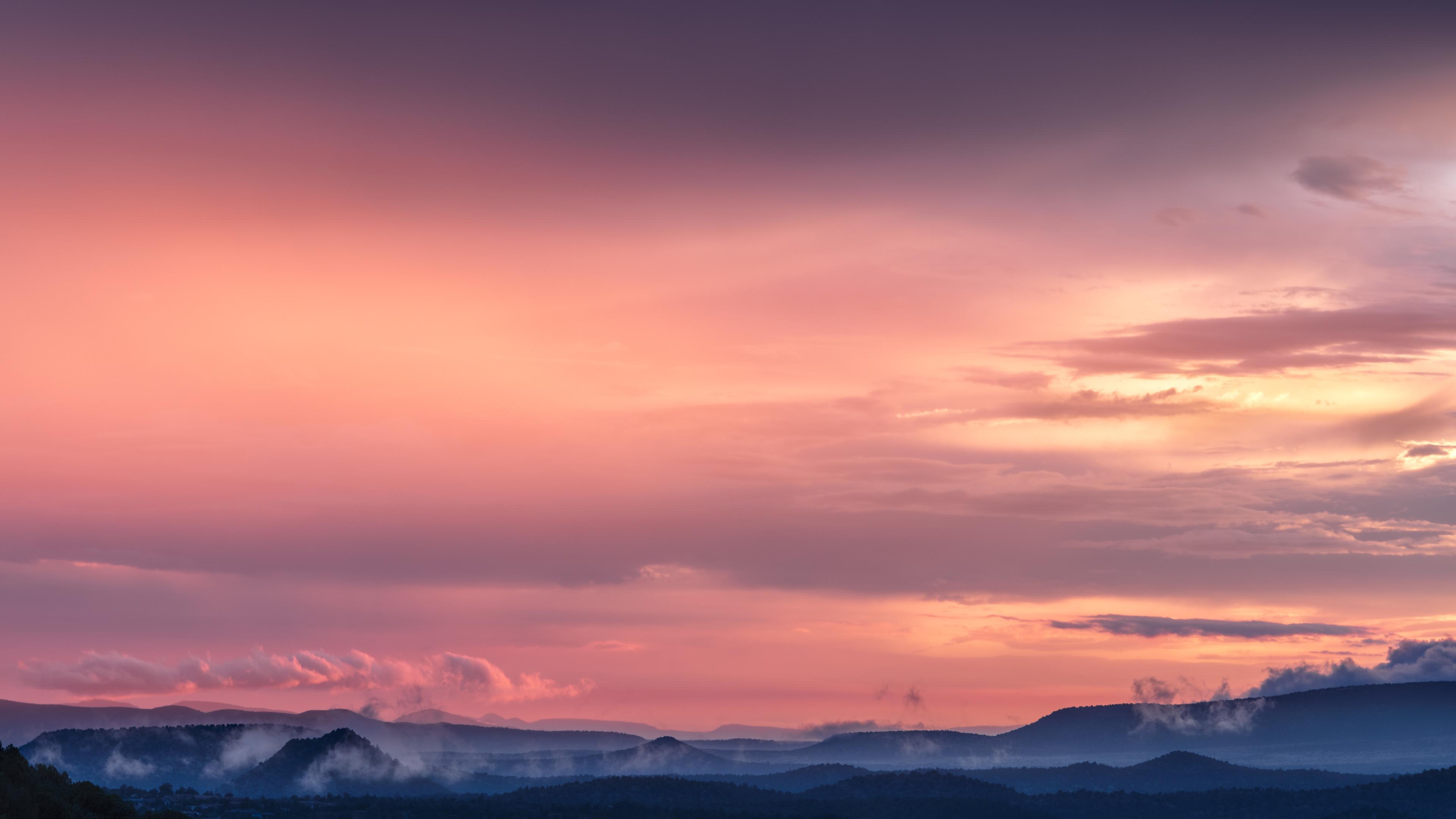 beautiful landscape sunset 4k 1540143628 - Beautiful Landscape Sunset 4k - sunset wallpapers, nature wallpapers, landscape wallpapers, hd-wallpapers, beautiful wallpapers, 8k wallpapers, 4k-wallpapers