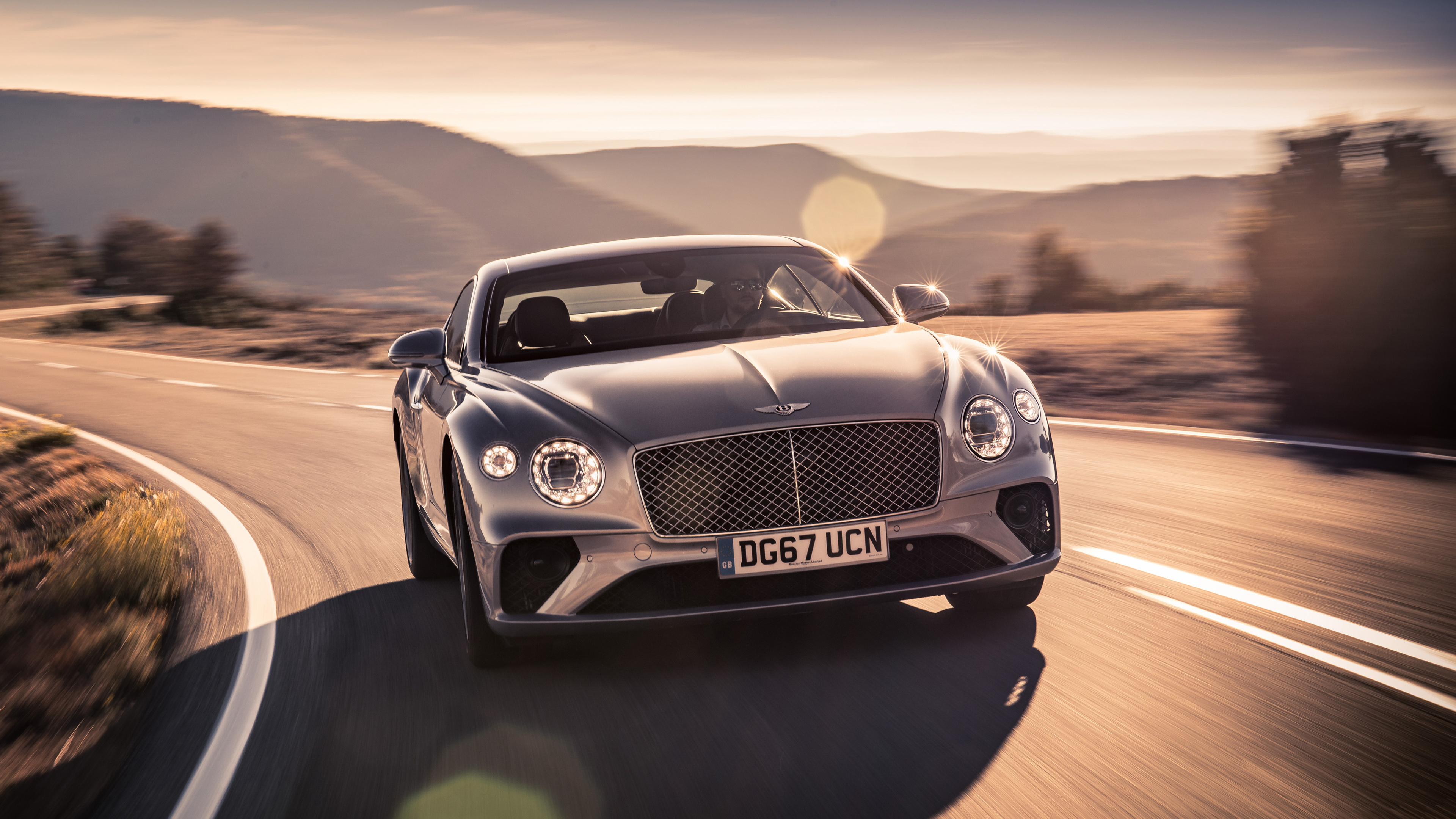 bentley continental gt 4k 2018 1539109948 - Bentley Continental GT 4k 2018 - hd-wallpapers, cars wallpapers, bentley wallpapers, bentley continental gt wallpapers, 4k-wallpapers, 2018 cars wallpapers