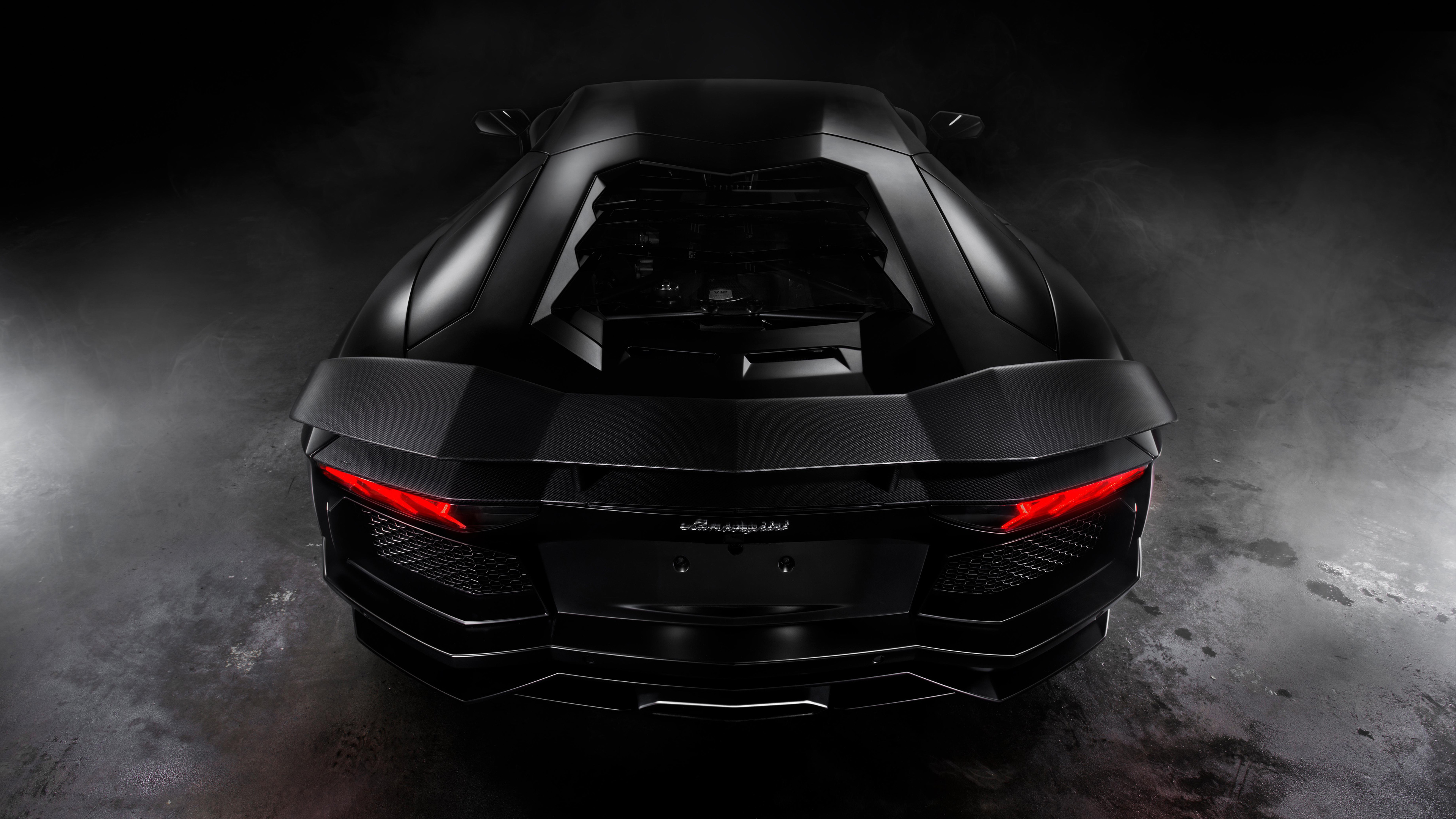 black lamborghini aventador 8k 1539792886 - Black Lamborghini Aventador 8k - lamborghini wallpapers, lamborghini aventador wallpapers, hd-wallpapers, cars wallpapers, 8k wallpapers, 5k wallpapers, 4k-wallpapers