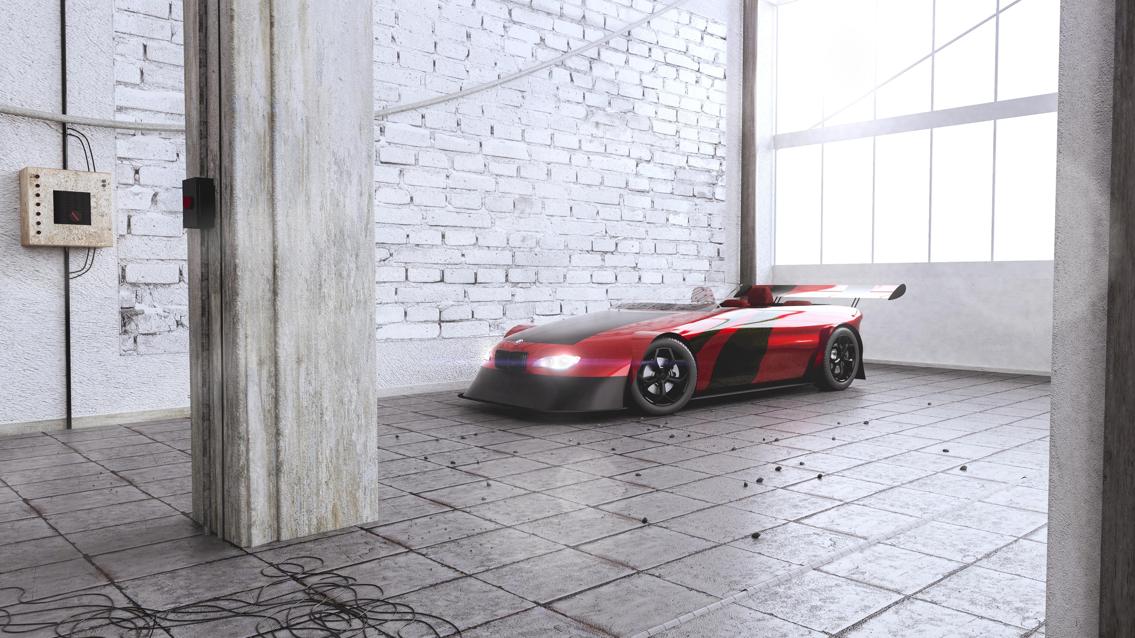 bmw concept car 1539110571 - Bmw Concept Car - hd-wallpapers, concept cars wallpapers, bmw wallpapers, artist wallpapers, 5k wallpapers, 4k-wallpapers