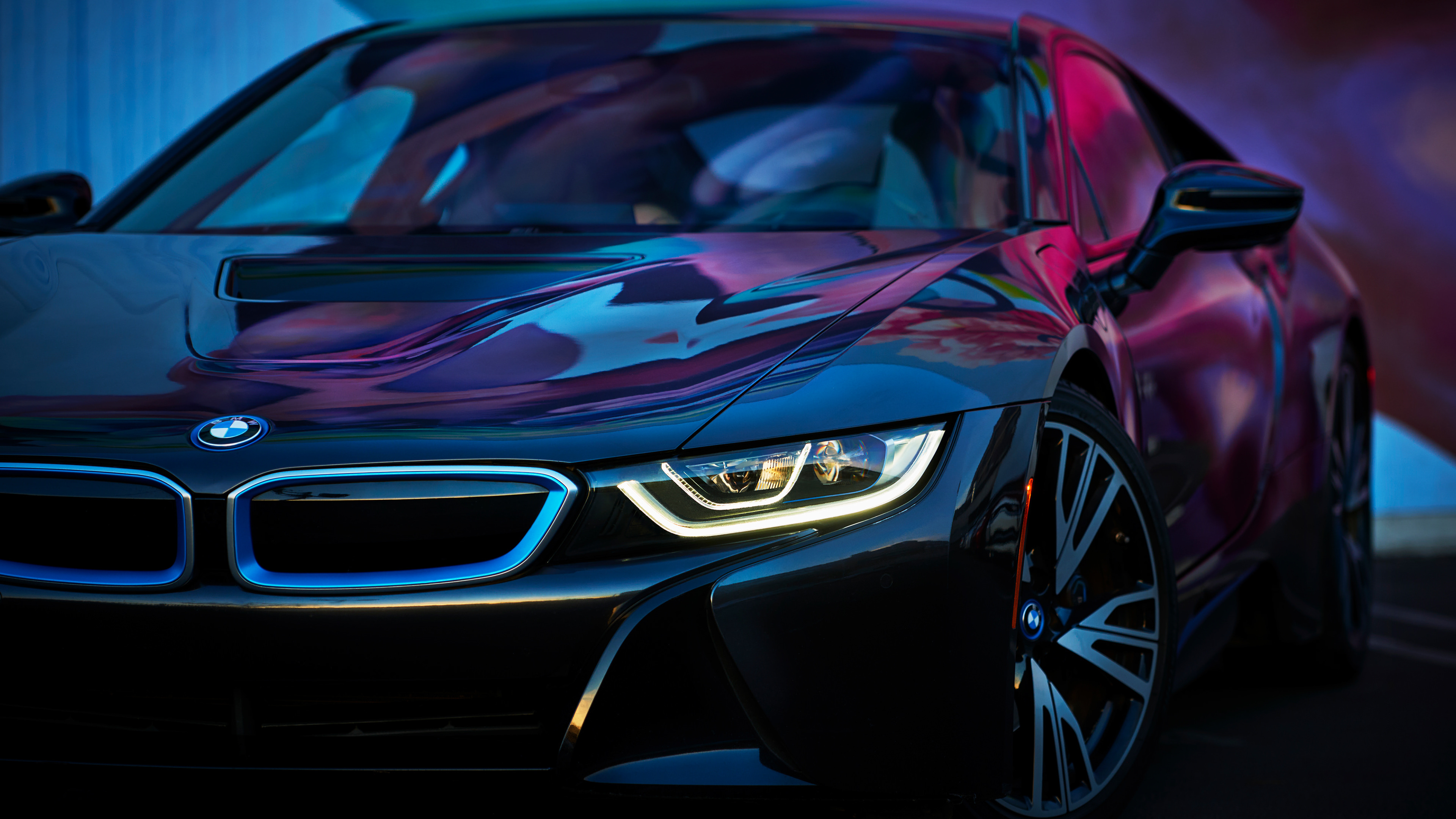 bmw i8 2018 1539109405 - Bmw I8 2018 - hd-wallpapers, cars wallpapers, bmw wallpapers, bmw i8 wallpapers, 4k-wallpapers, 2018 cars wallpapers
