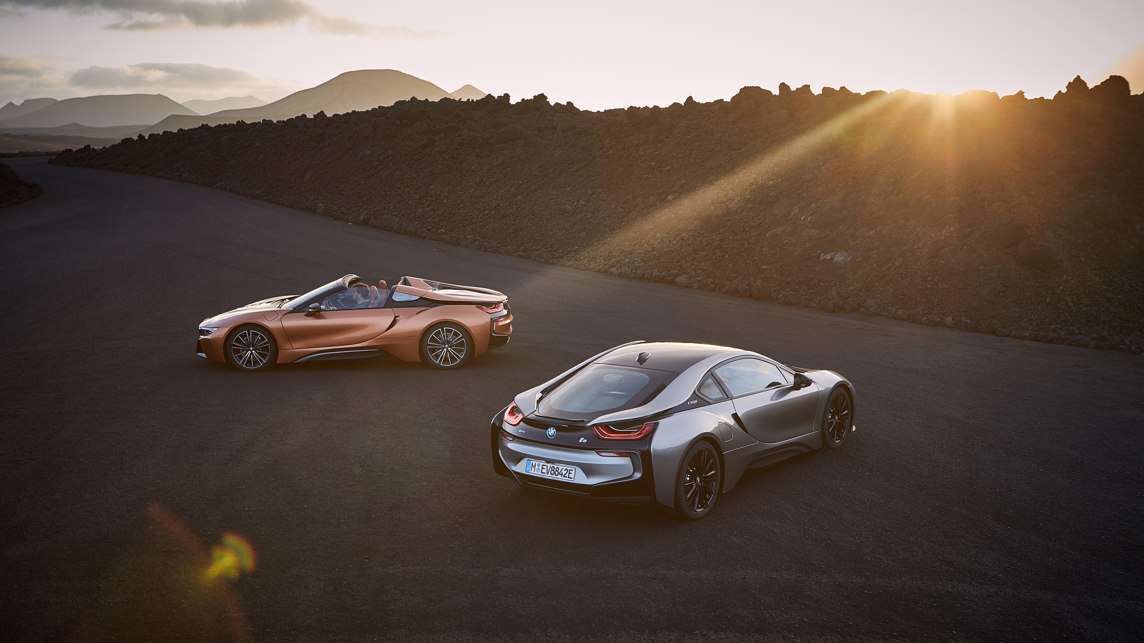bmw i8 4k 1539108174 - BMW I8 4k - hd-wallpapers, cars wallpapers, bmw wallpapers, bmw i8 wallpapers, 4k-wallpapers, 2018 cars wallpapers