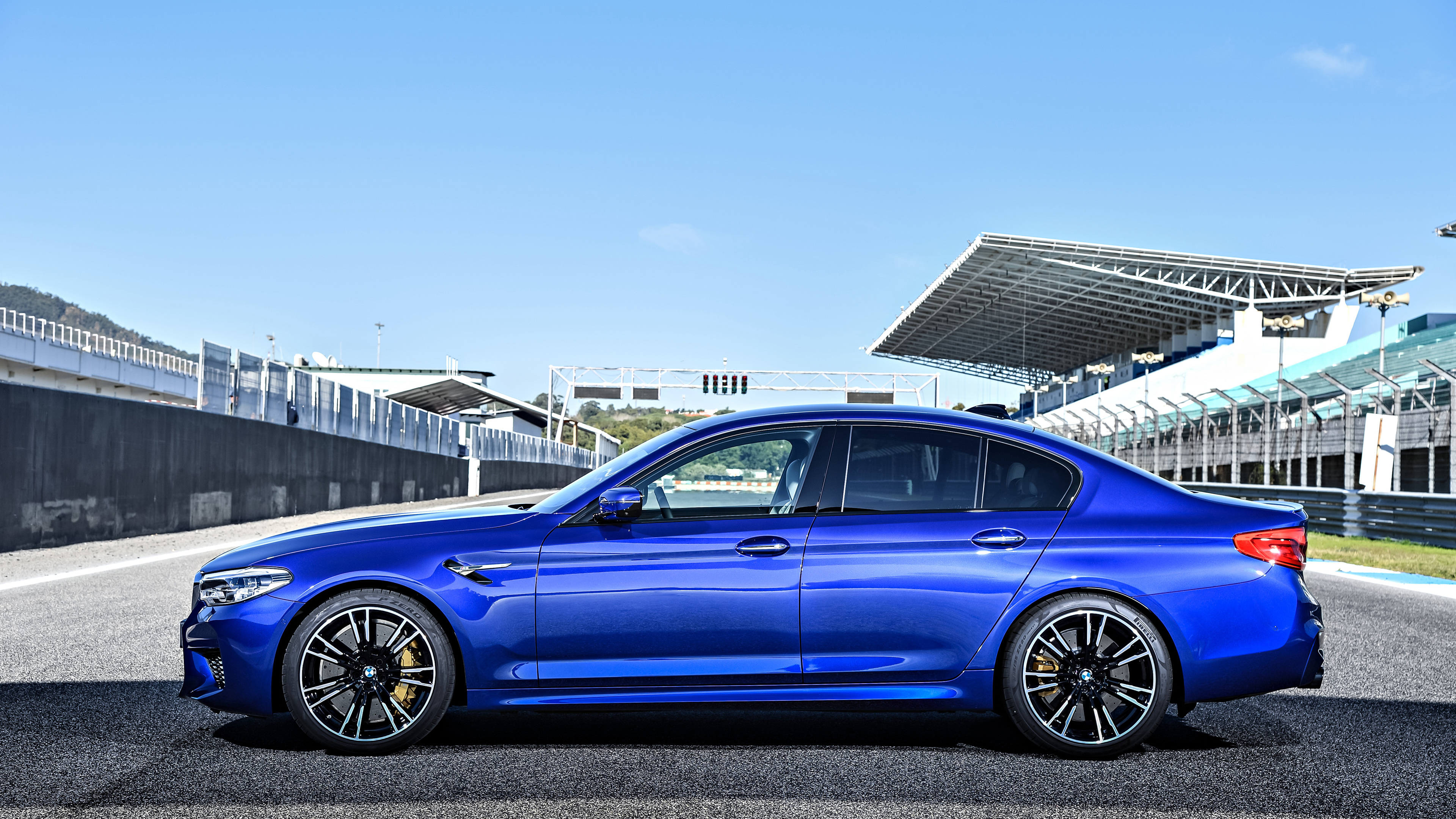 bmw m5 2018 1539108519 - Bmw M5 2018 - hd-wallpapers, cars wallpapers, bmw wallpapers, bmw m5 wallpapers, 4k-wallpapers, 2018 cars wallpapers