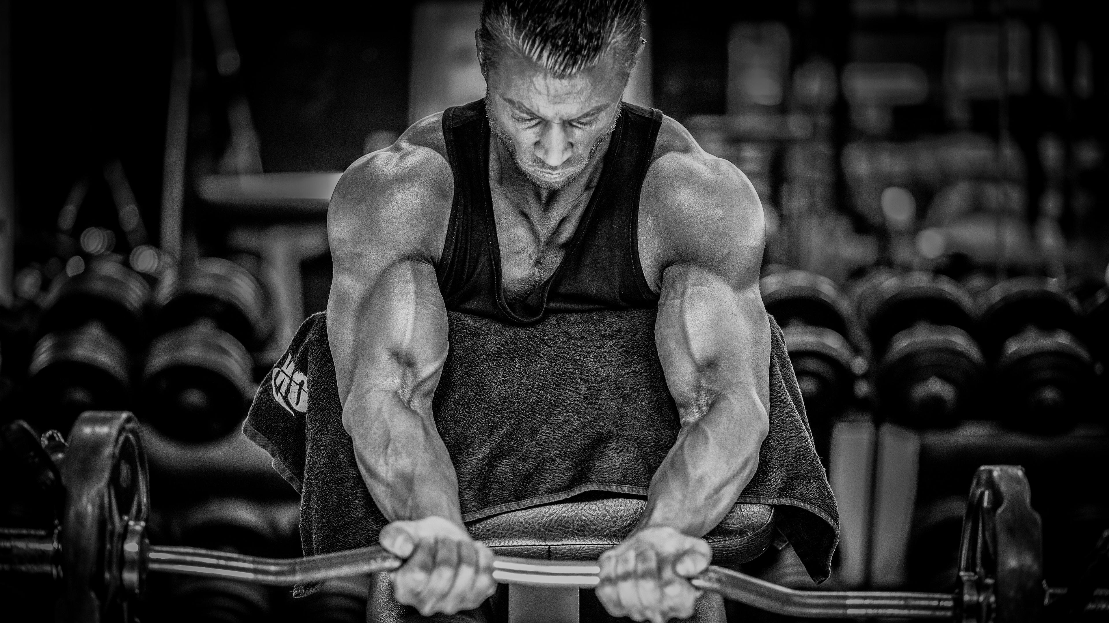 bodybuilding bodybuilder muscle rod 4k 1540061557 - bodybuilding, bodybuilder, muscle, rod 4k - Muscle, bodybuilding, bodybuilder