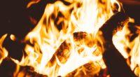 bonfire fire flame firewood dark blur 4k 1540575227 200x110 - bonfire, fire, flame, firewood, dark, blur 4k - flame, Fire, bonfire