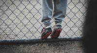boots feet child football fence grid 4k 1540062084 200x110 - boots, feet, child, football, fence, grid 4k - feet, child, Boots