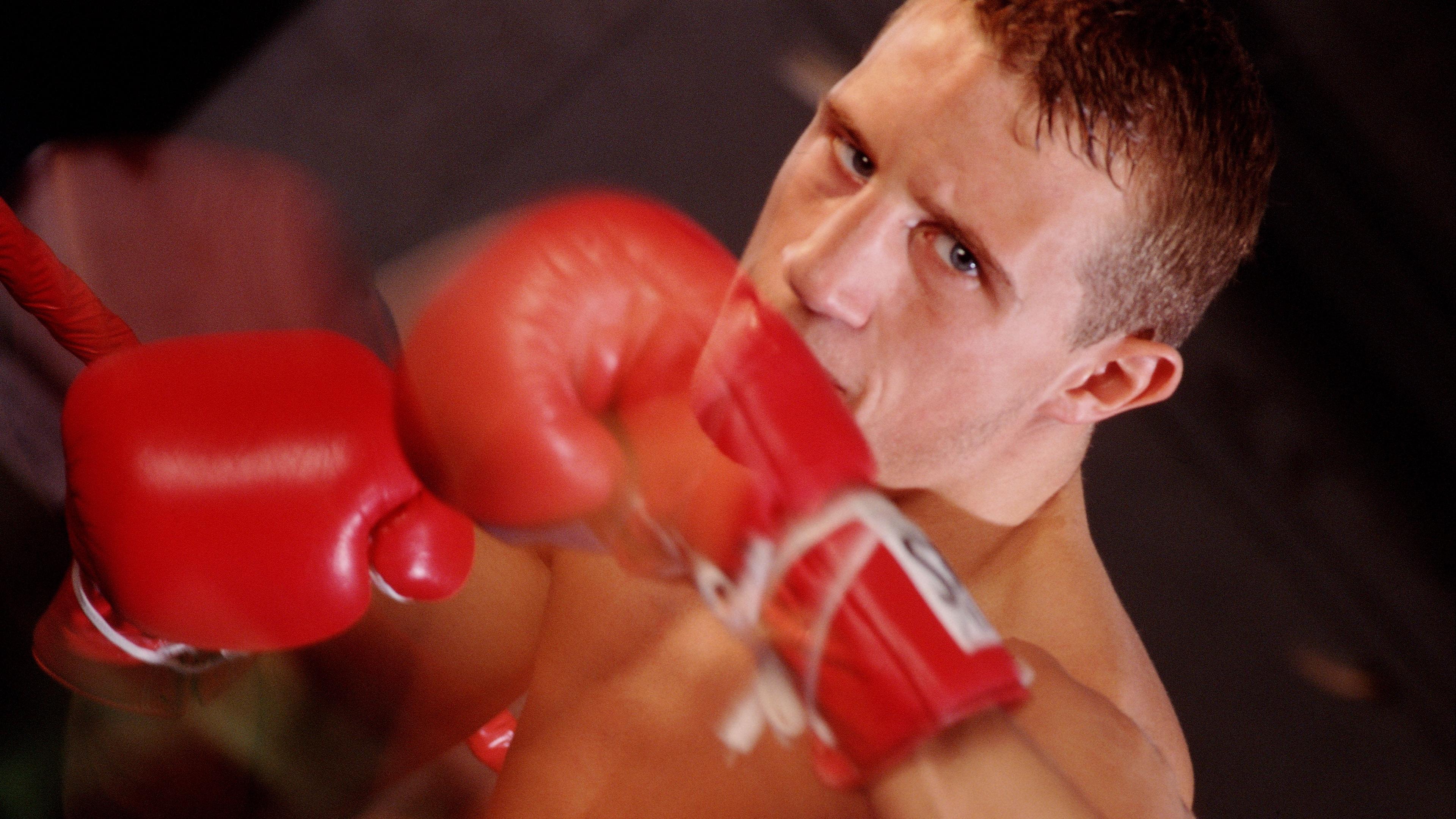 boxer blurred motion shock 4k 1540060974 - boxer, blurred, motion, shock 4k - Motion, Boxer, Blurred