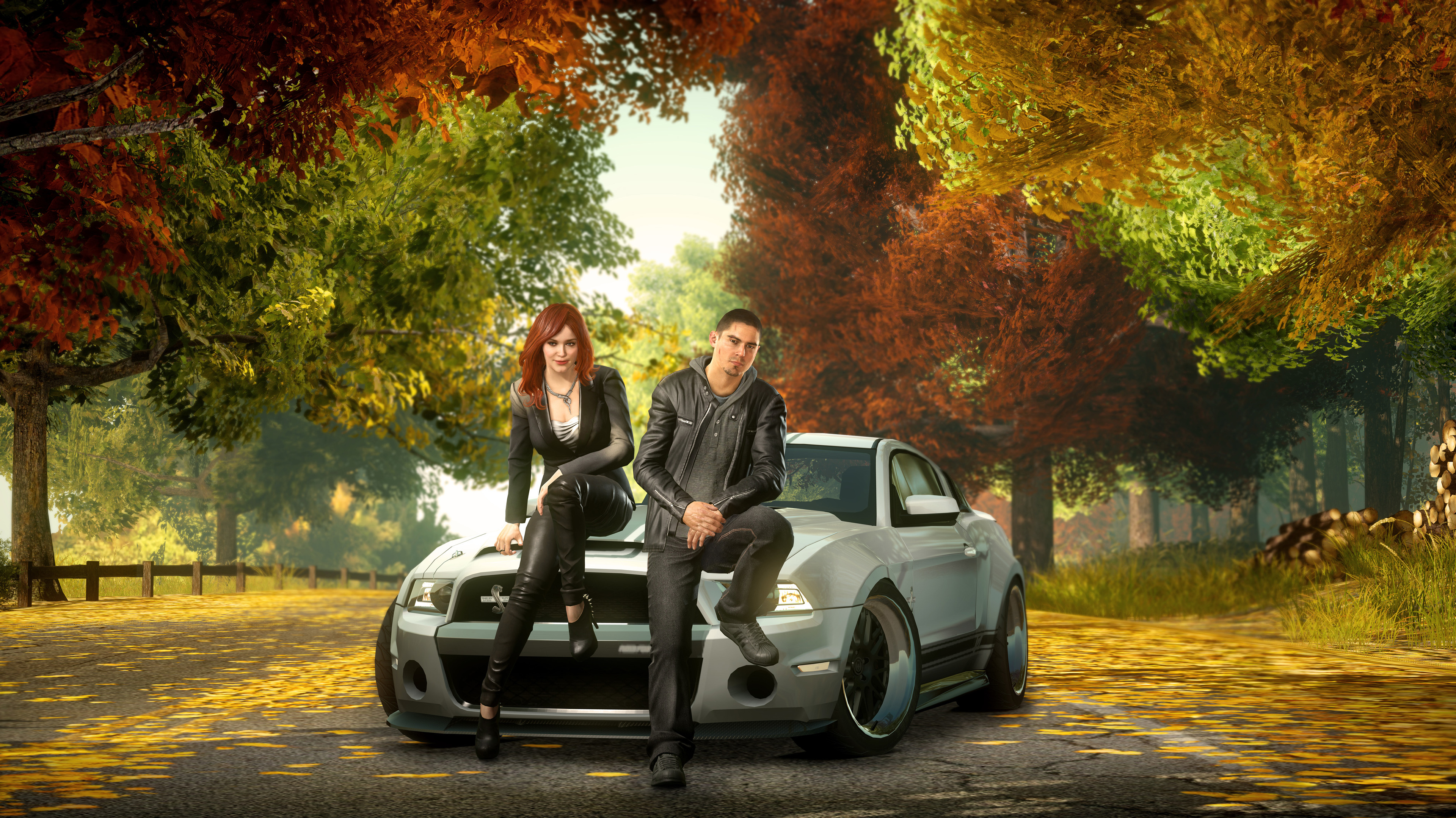 boy and girl sitting front of ford shelby gt500 super snake 4k 1540755406 - Boy And Girl Sitting Front Of Ford Shelby GT500 Super Snake 4k - shelby wallpapers, hd-wallpapers, ford wallpapers, digital art wallpapers, cars wallpapers, artwork wallpapers, artist wallpapers, 4k-wallpapers