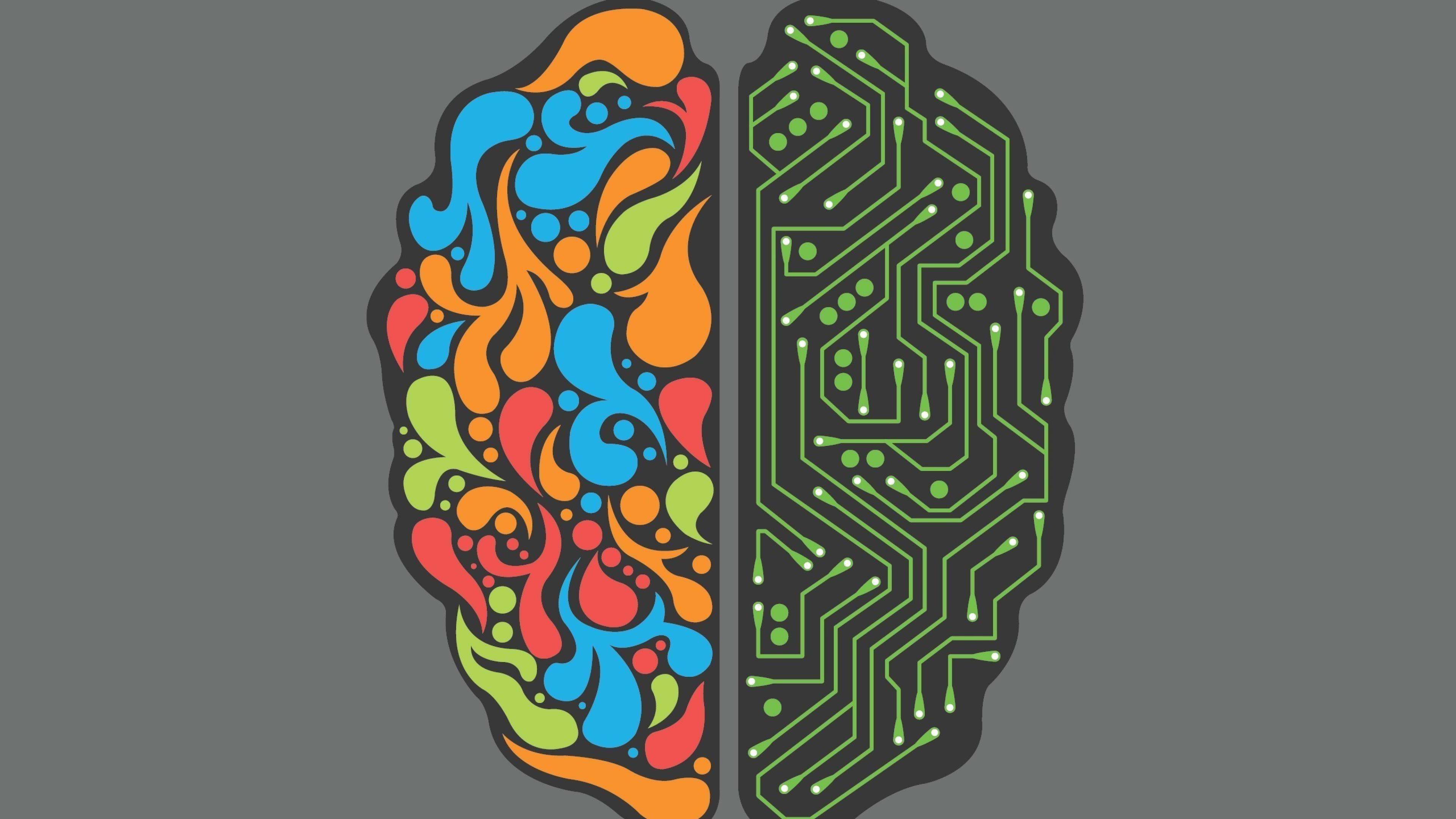 brain minimalism 4k 1540748489 - Brain Minimalism 4k - minimalism wallpapers, digital art wallpapers, brain wallpapers, artist wallpapers