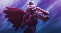 Wallpaper 4k Dark Bomber Fortnite Season 6 4k 2018 Games Wallpapers