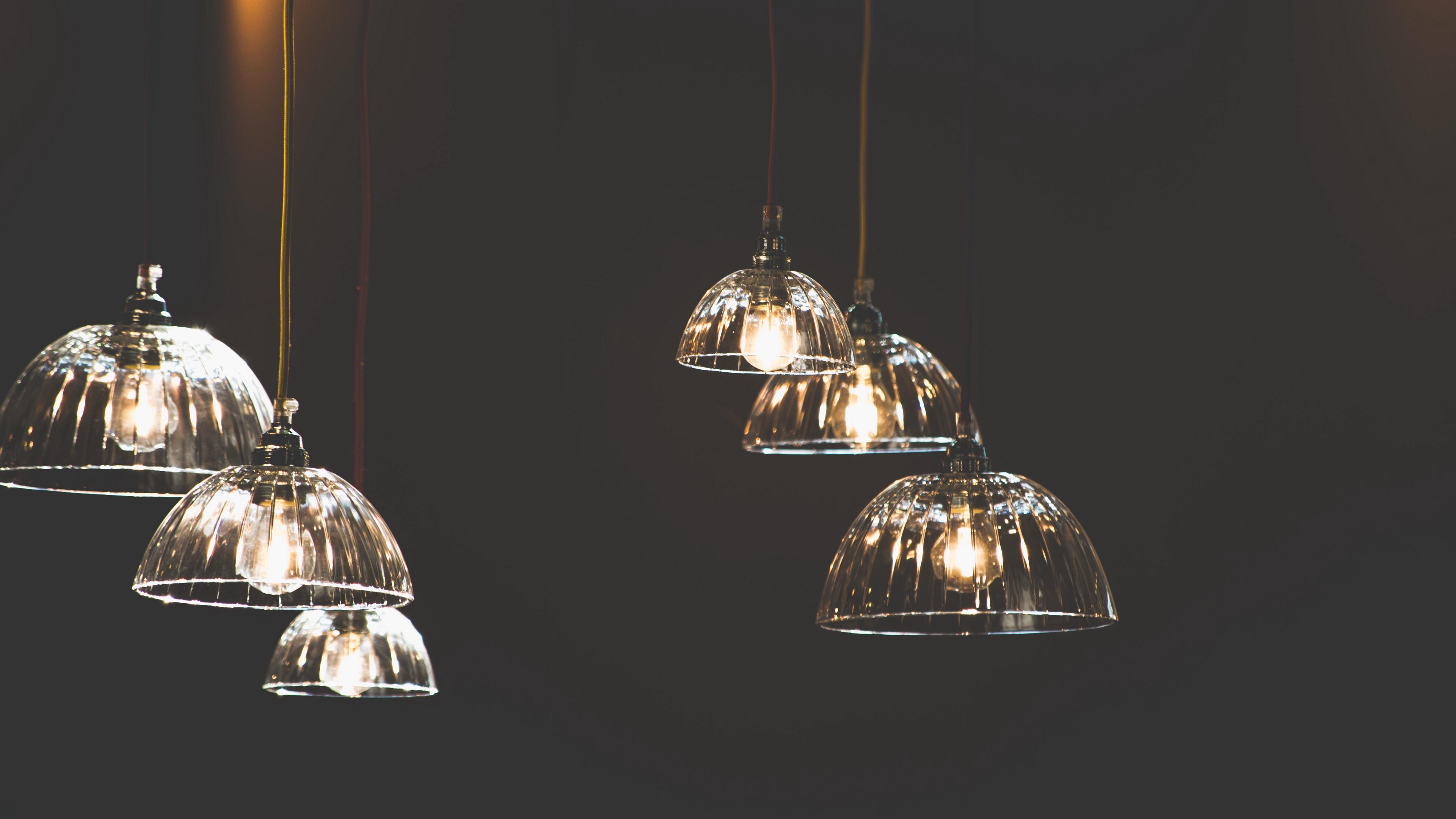 chandeliers lamps light 4k 1540574388 - chandeliers, lamps, light 4k - Light, lamps, chandeliers