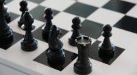 chess chessboard figure bw 4k 1540063189 200x110 - chess, chessboard, figure, bw 4k - Figure, chessboard, Chess