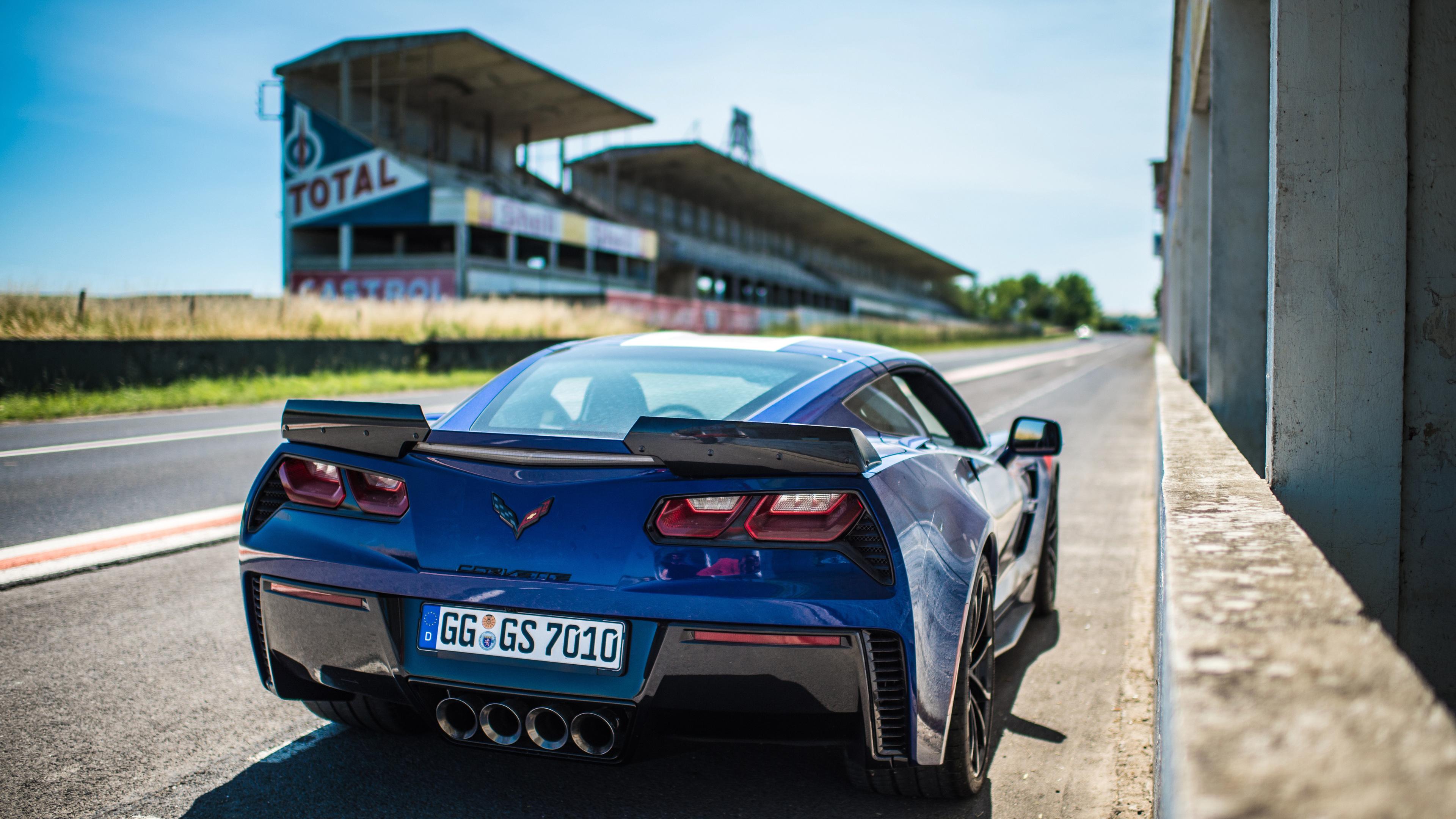 chevrolet corvette grand sport rear 1539110647 - Chevrolet Corvette Grand Sport Rear - racing wallpapers, hd-wallpapers, corvette wallpapers, chevrolet wallpapers, cars wallpapers, 4k-wallpapers
