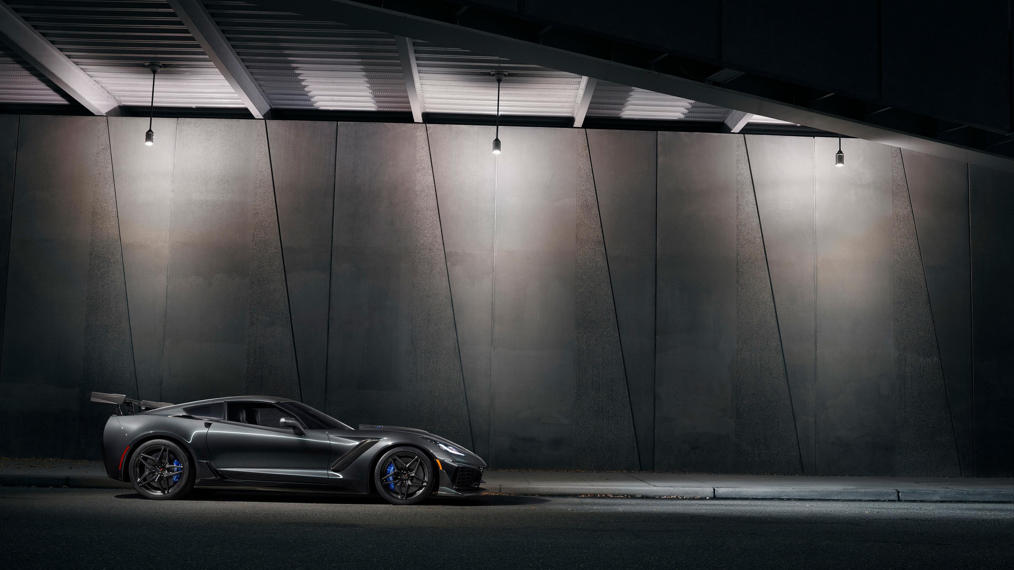 chevrolet corvette zr1 4k 2019 1539109275 - Chevrolet Corvette Zr1 4k 2019 - hd-wallpapers, corvette wallpapers, chevrolet wallpapers, chevrolet corvette zr1 wallpapers, cars wallpapers, 4k-wallpapers, 2019 cars wallpapers