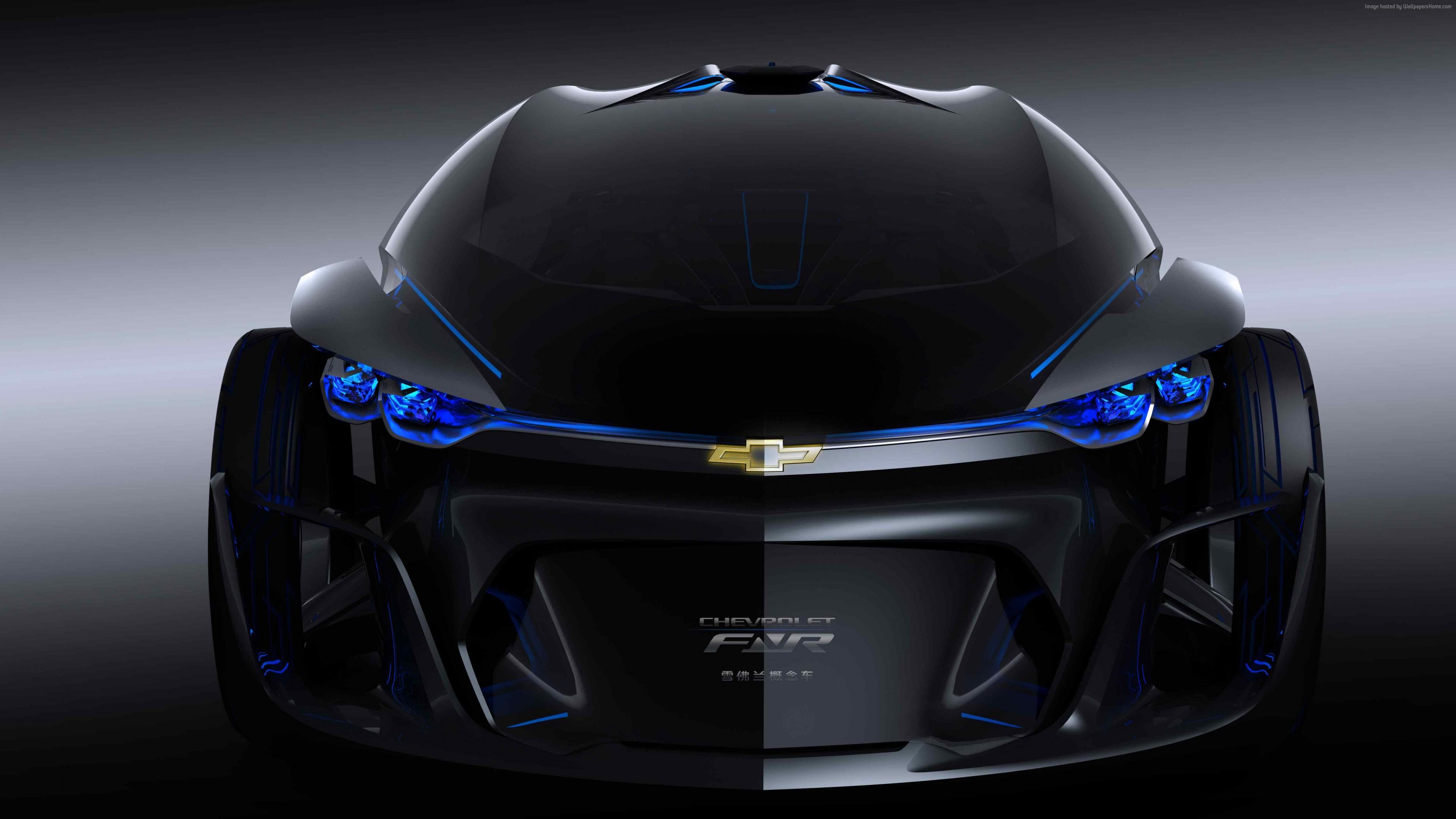 chevrolet futuristic concept car 1539104626 - Chevrolet Futuristic Concept Car - concept cars wallpapers, cars wallpapers