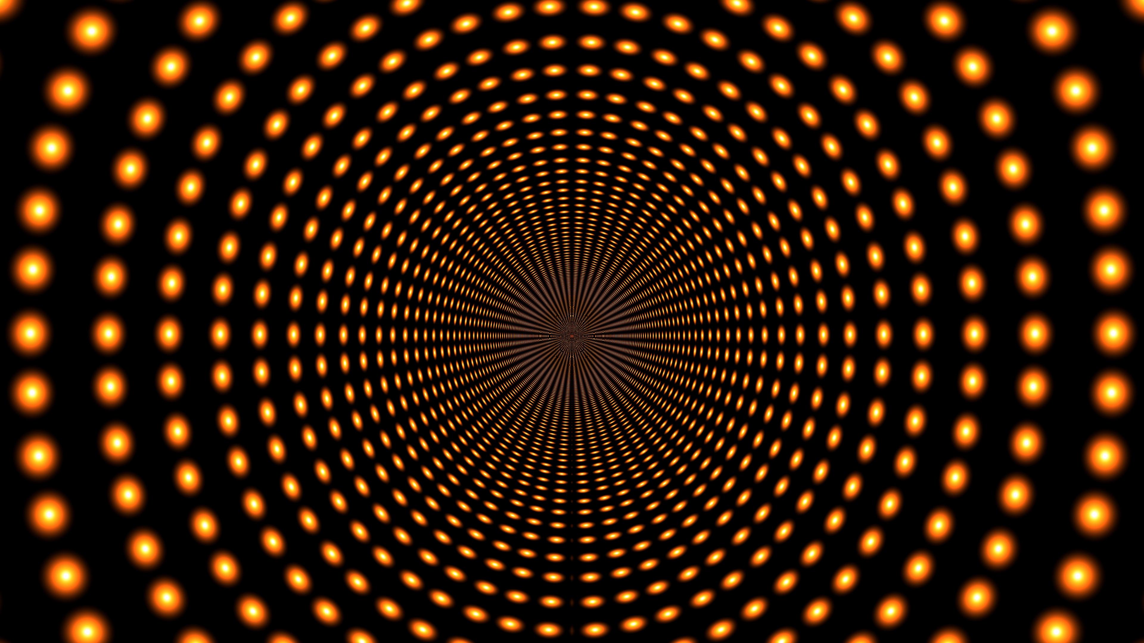 circles rotation immersion 4k 1539370180 - circles, rotation, immersion 4k - rotation, Immersion, Circles