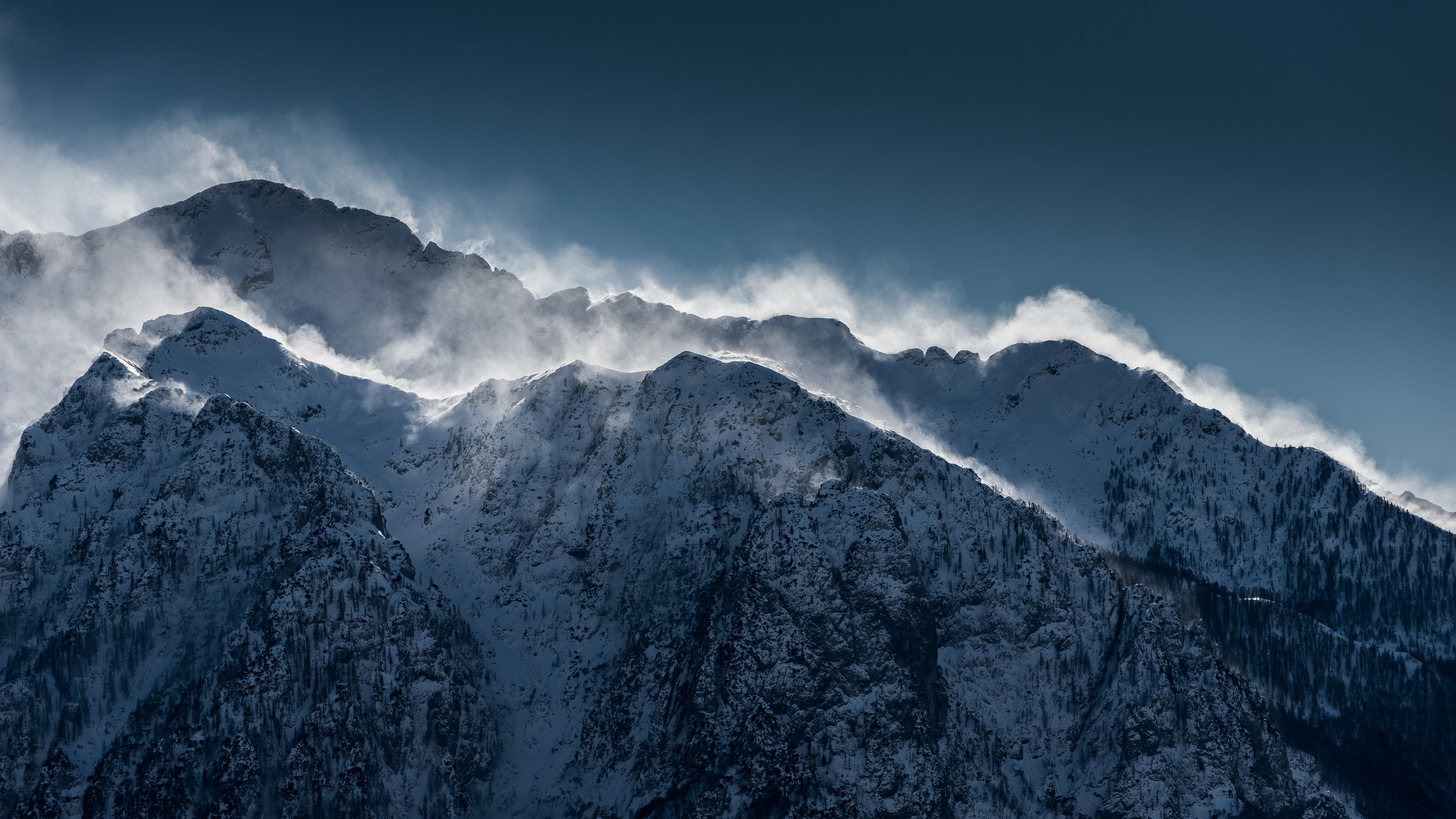 clouds over snow mountain range cliff 4k 1540142884 - Clouds Over Snow Mountain Range Cliff 4k - snow wallpapers, nature wallpapers, mountains wallpapers, hd-wallpapers, clouds wallpapers, 5k wallpapers, 4k-wallpapers